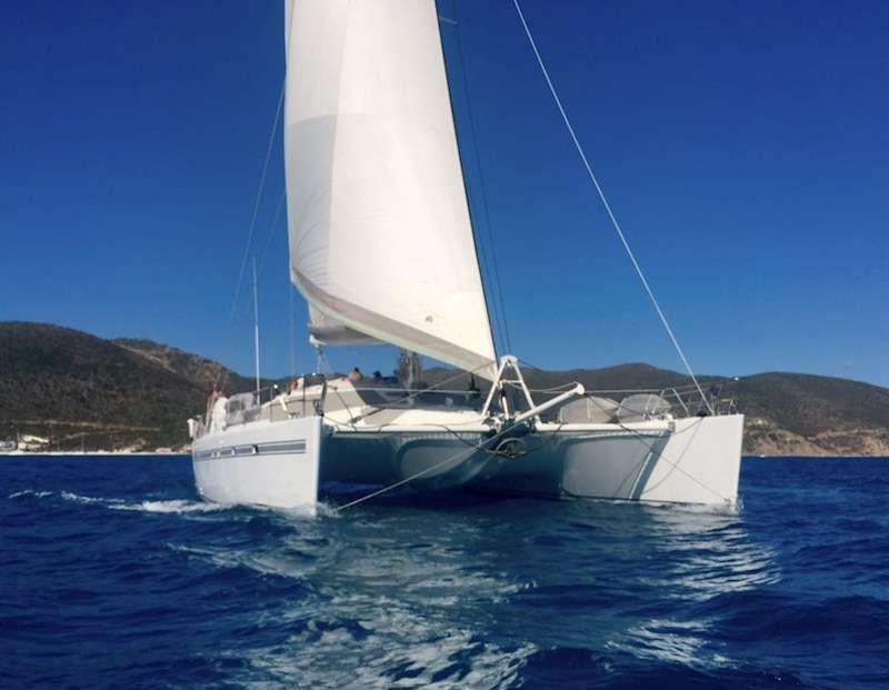 Image of KELEA yacht #19