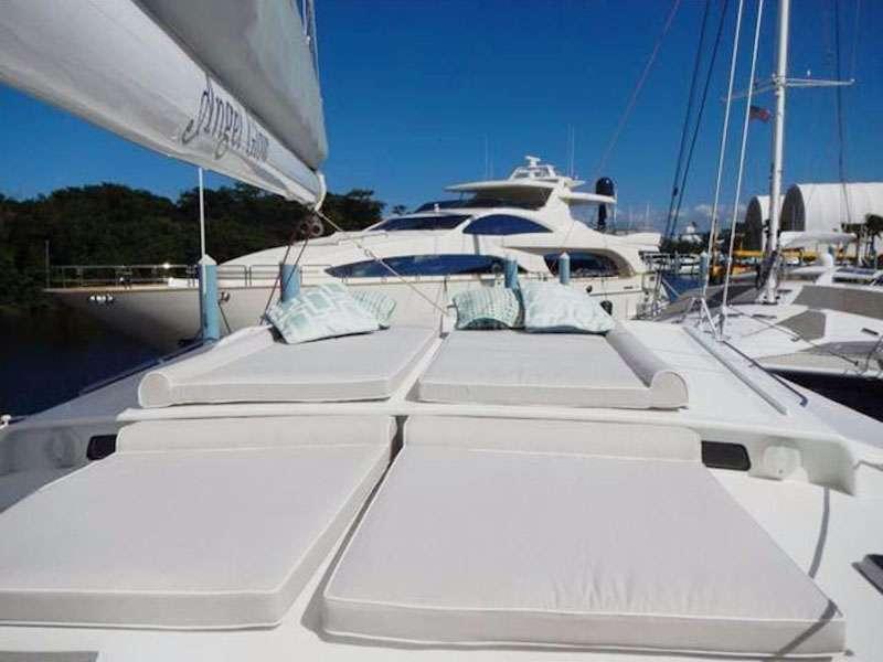 Image of KELEA yacht #5