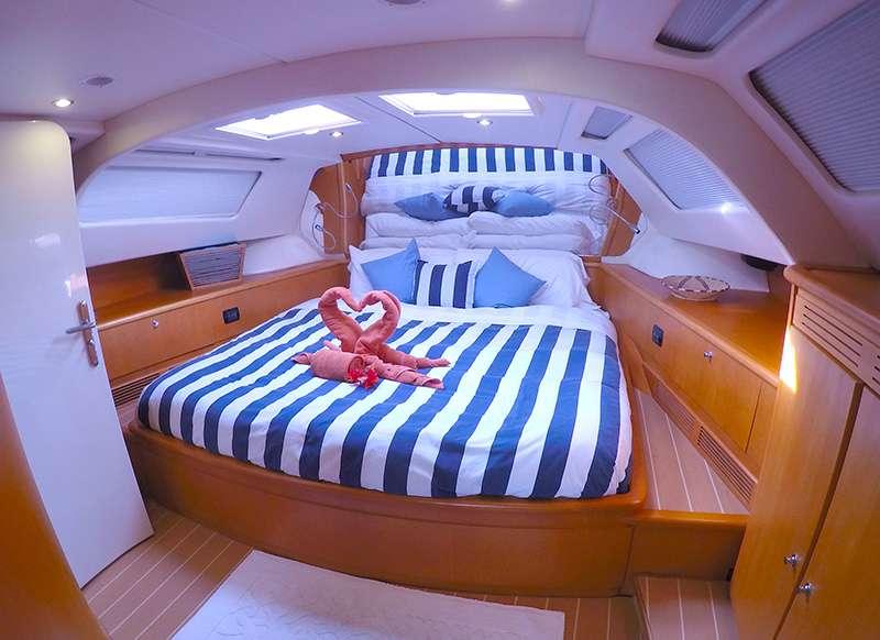 Image of KELEA yacht #6