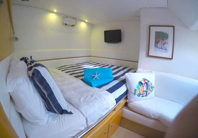 Image of KELEA yacht #8
