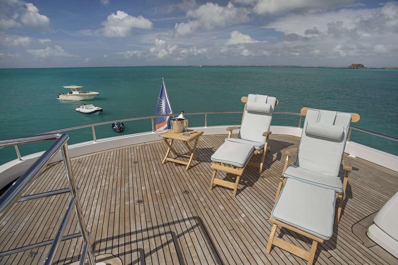 Image of Pura Vida yacht #10