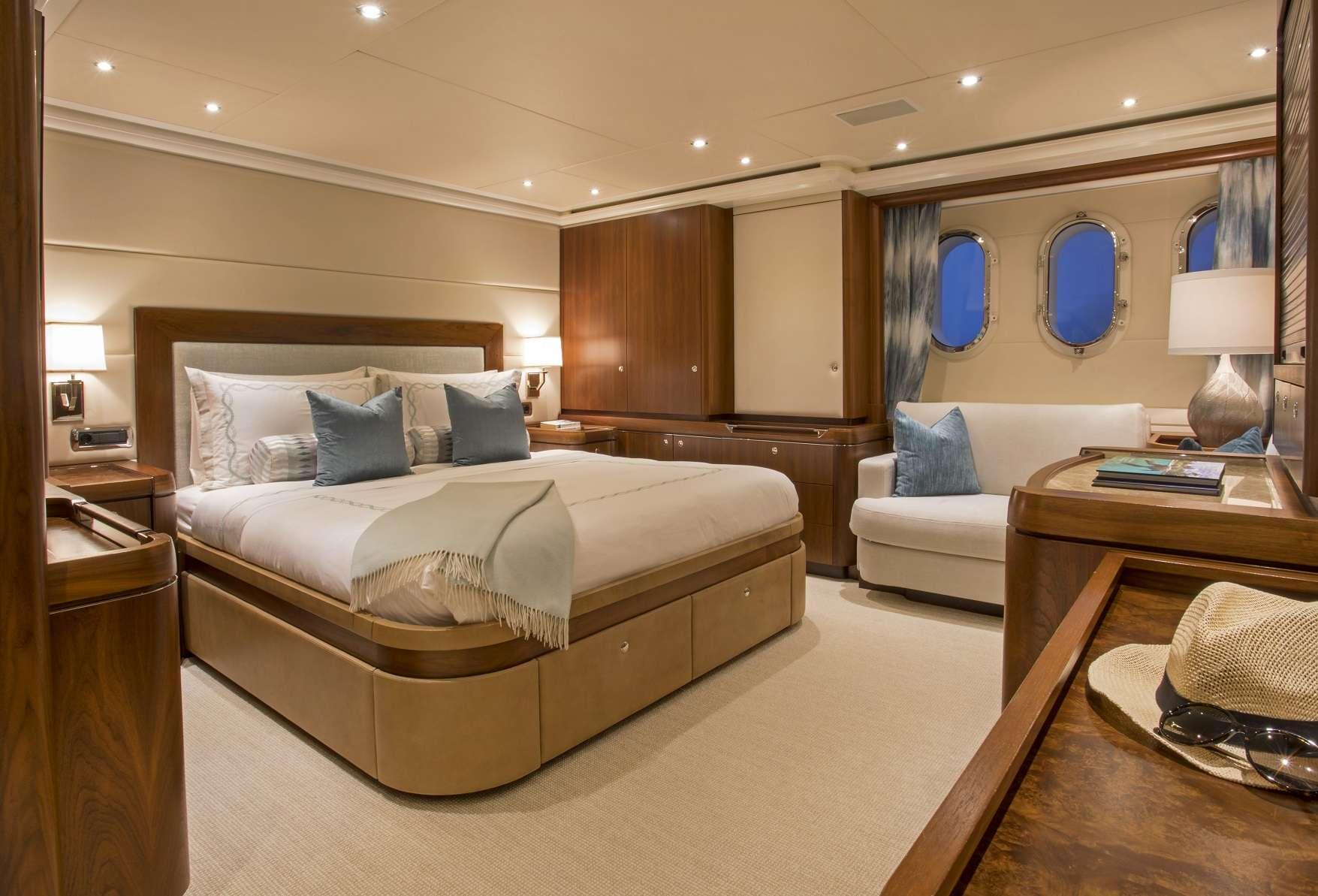 Image of Pura Vida yacht #4