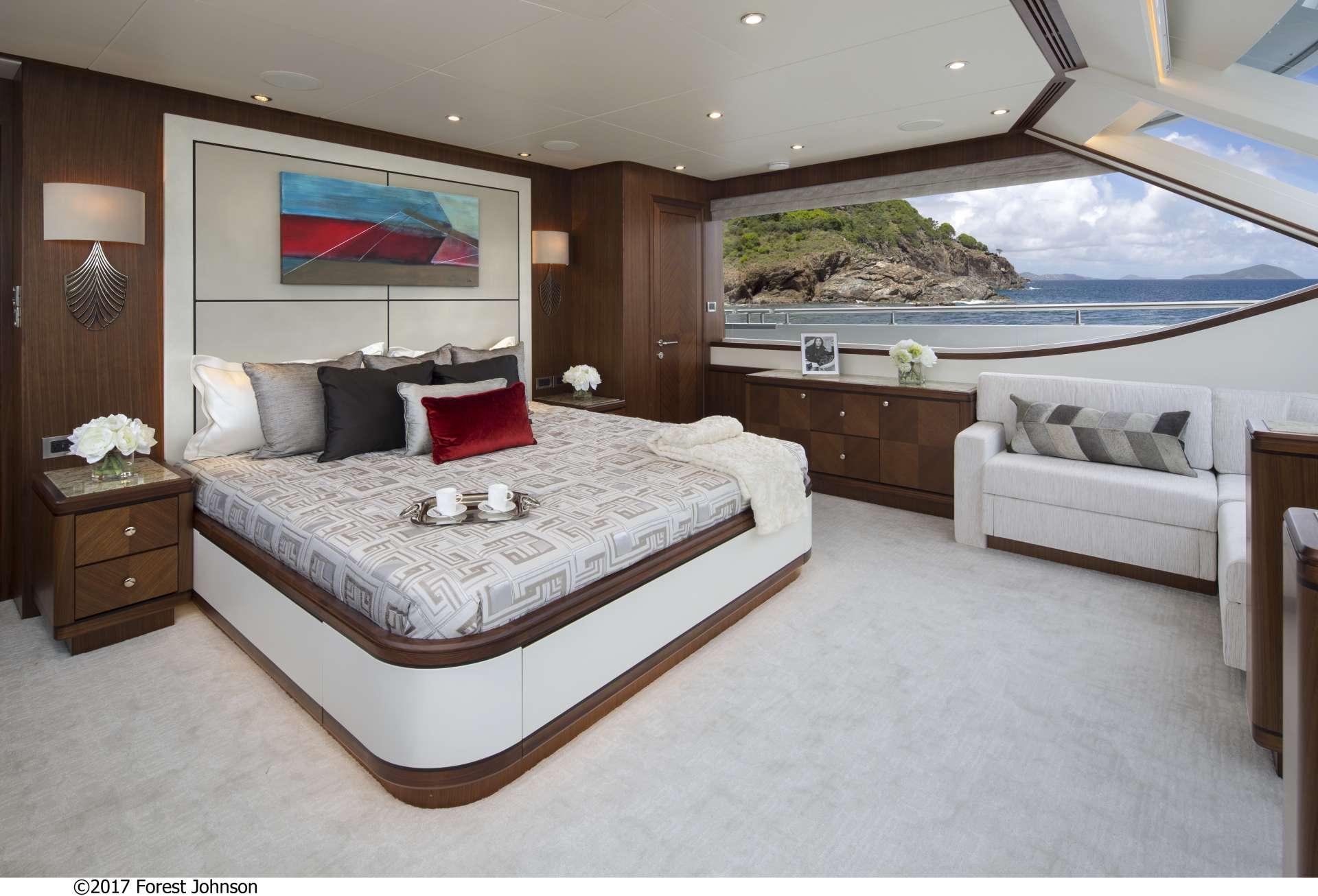 SUGARAY yacht image # 8