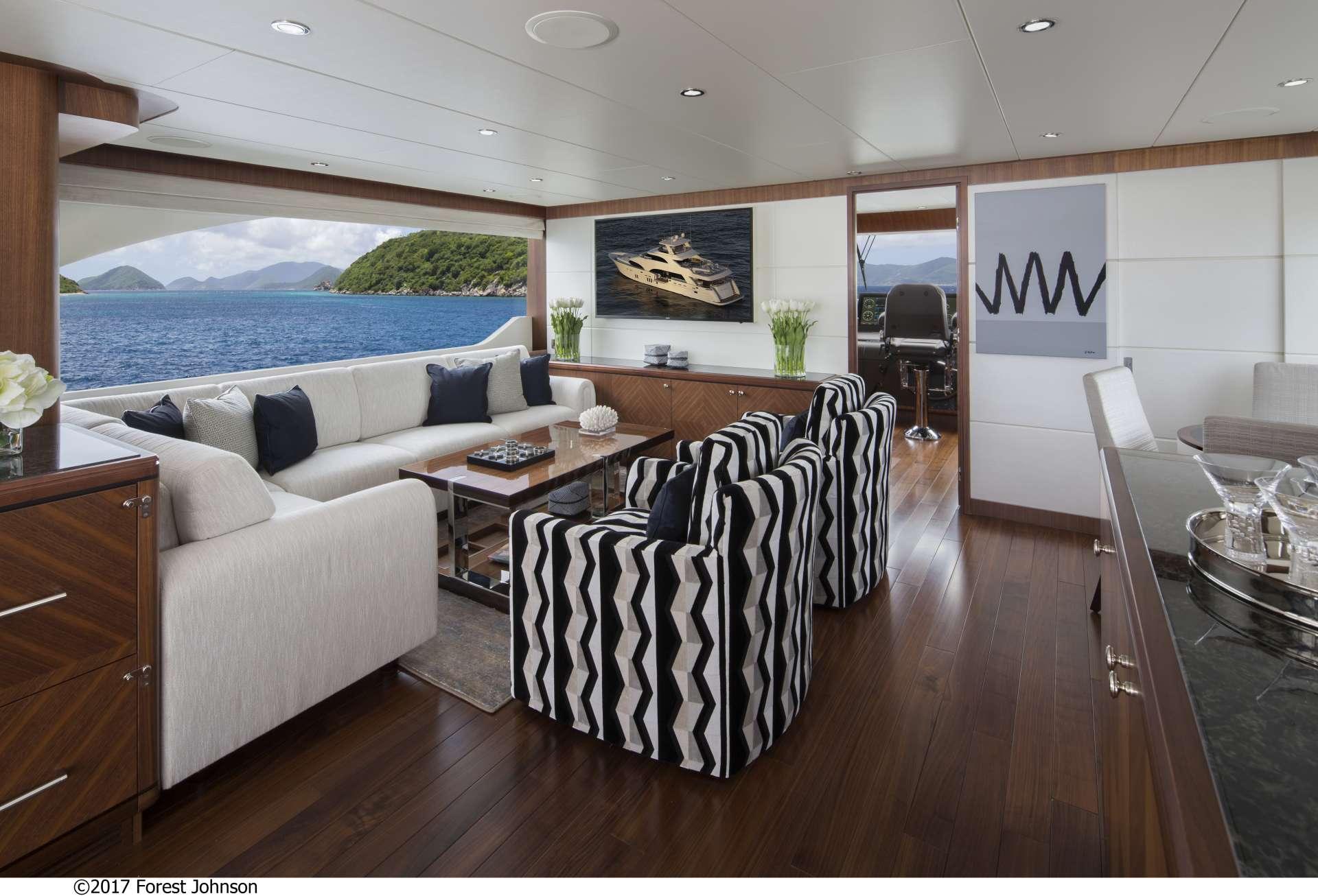 SUGARAY yacht image # 4