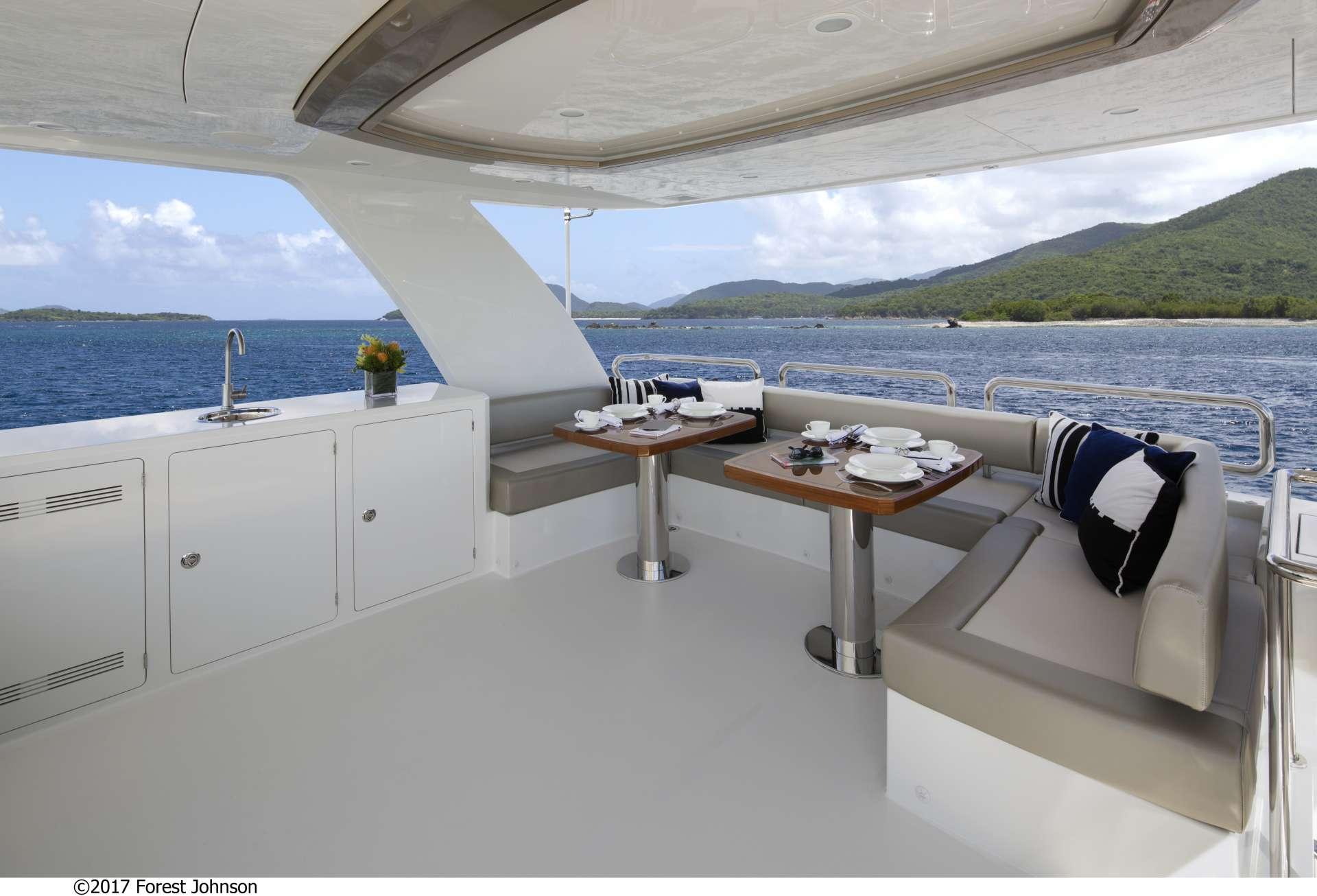 SUGARAY yacht image # 5
