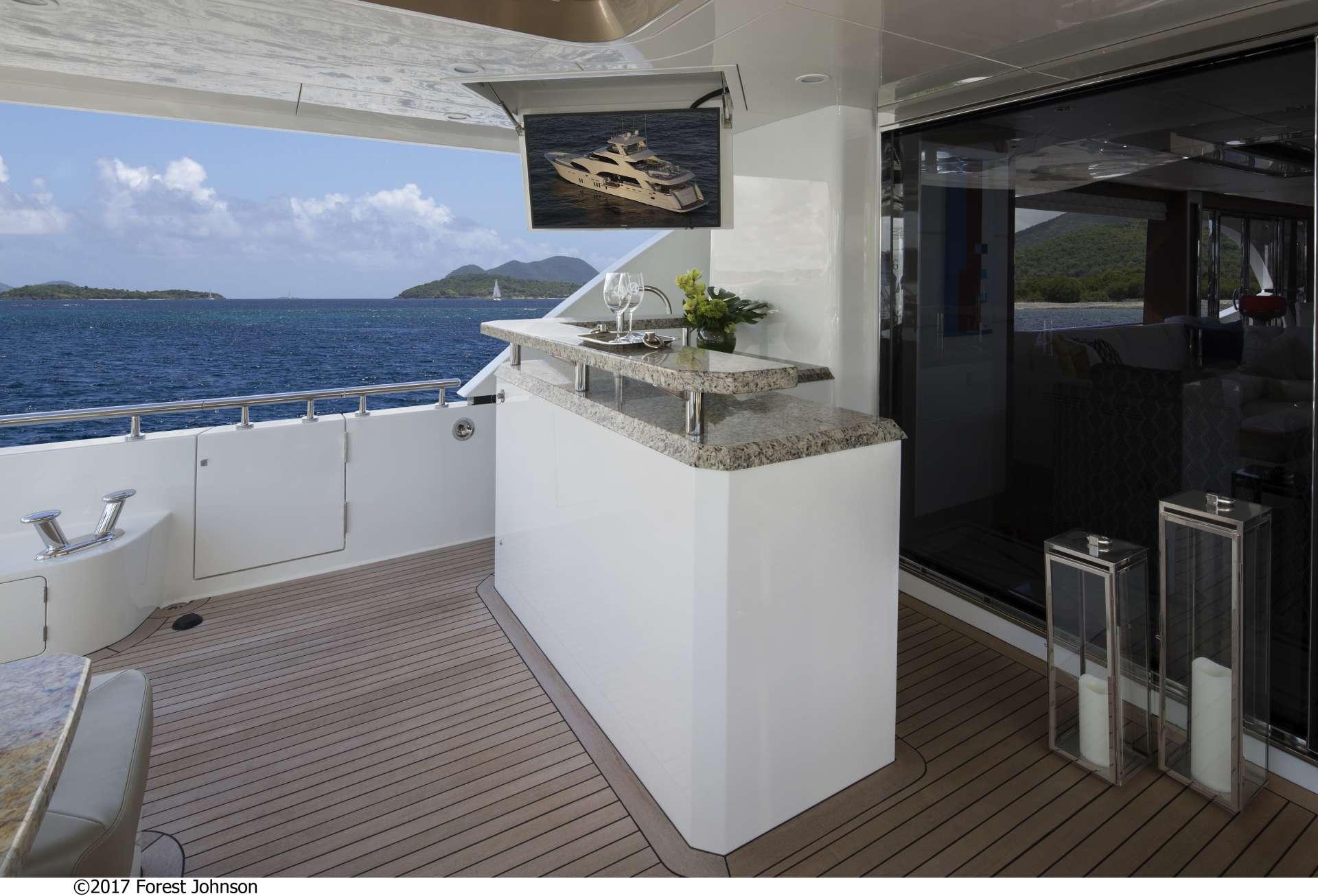 SUGARAY yacht image # 7