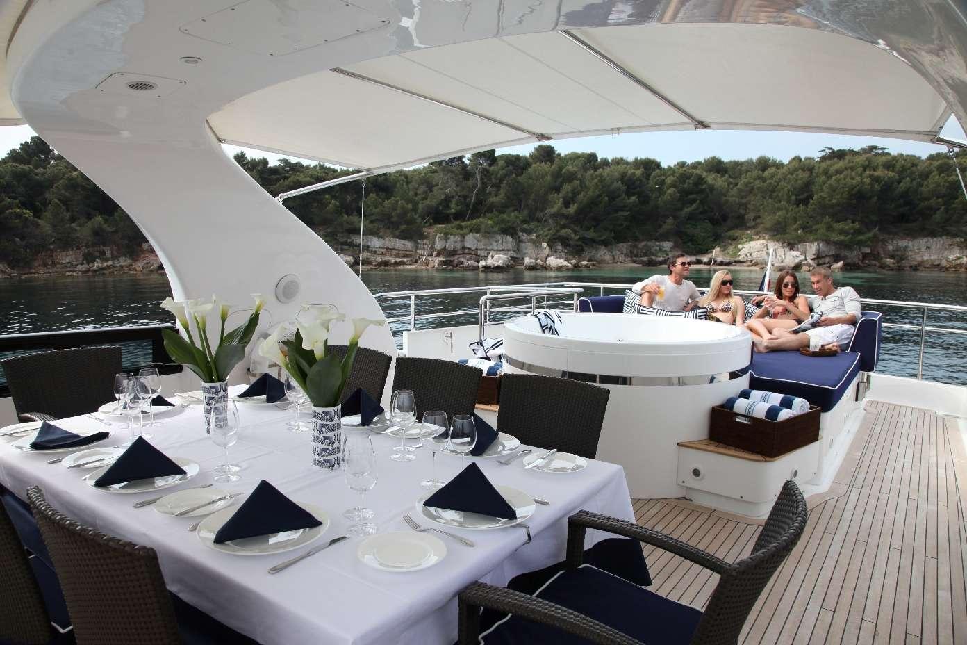 Image of ASHA yacht #12