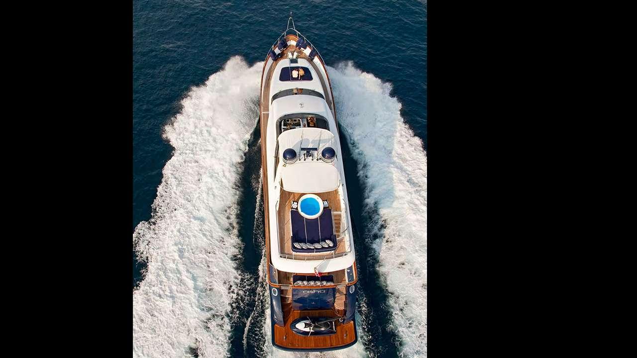 Image of ASHA yacht #15