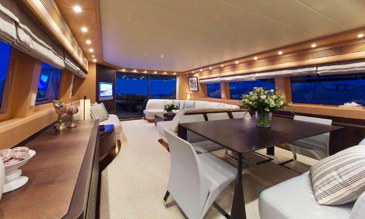 Image of ASHA yacht #3
