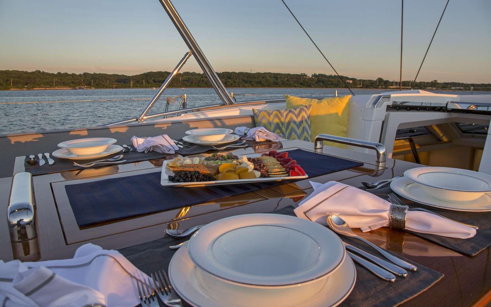 Image of GRAYCIOUS yacht #4