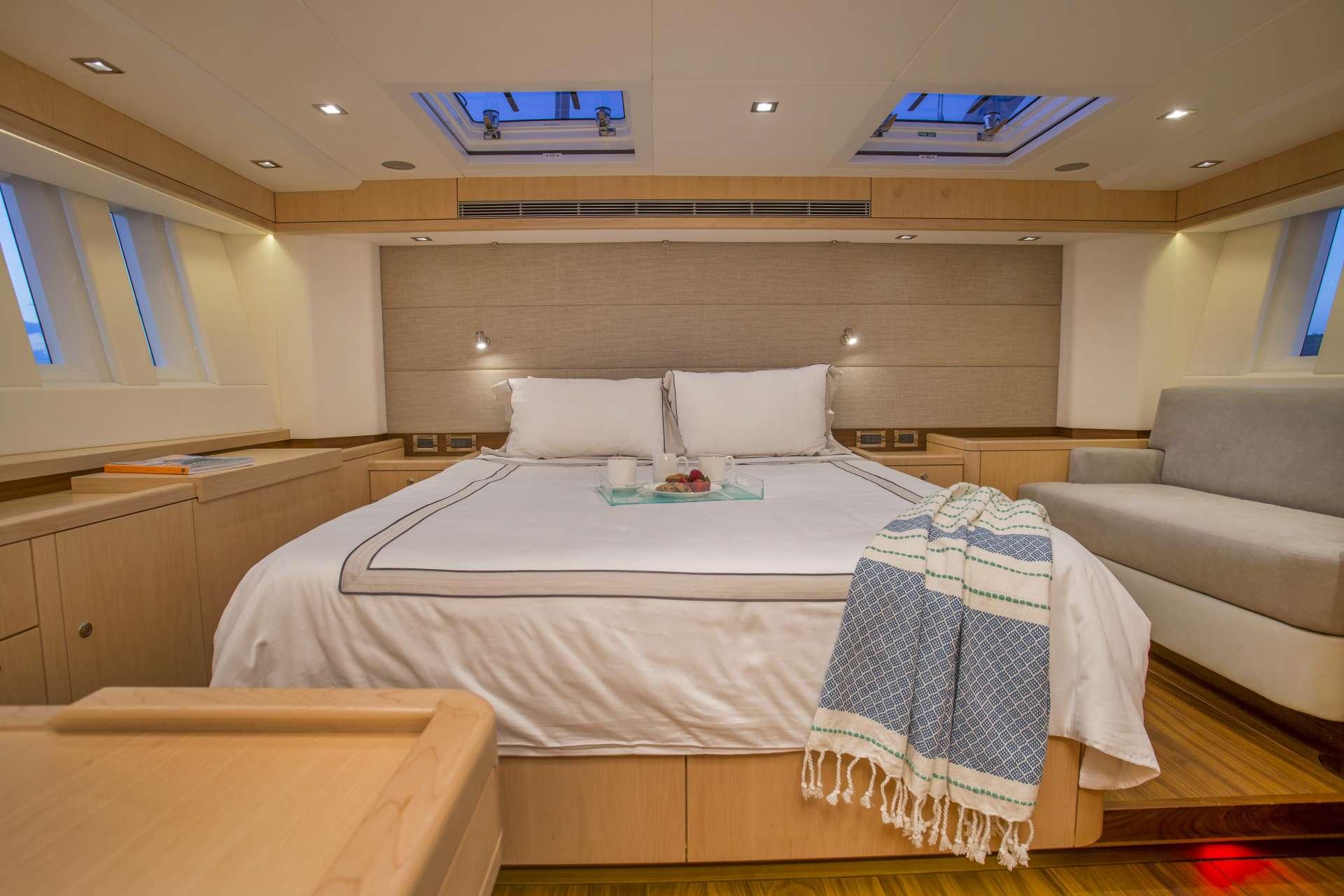 GRAYCIOUS yacht image # 5