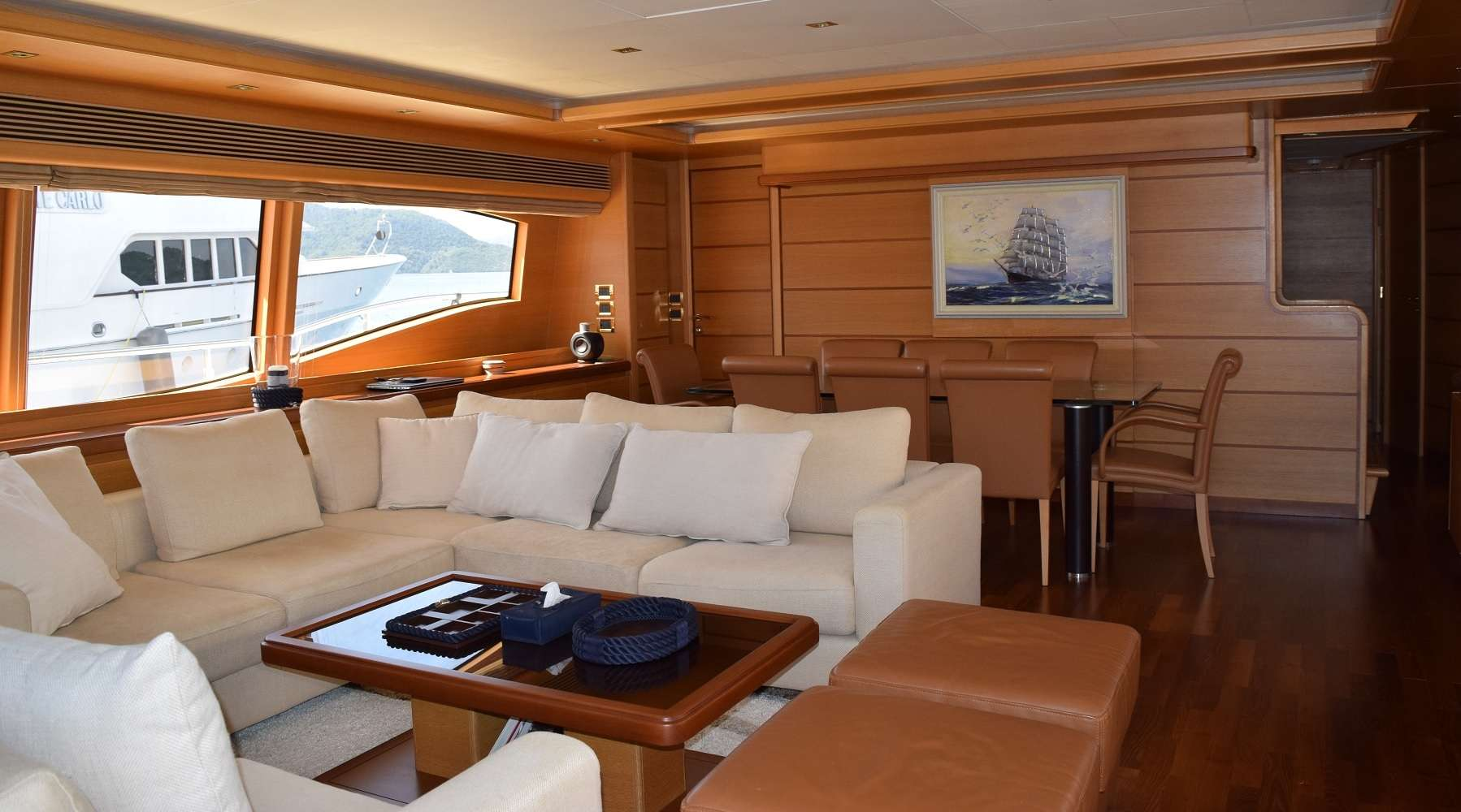 SEA LION II yacht image # 10