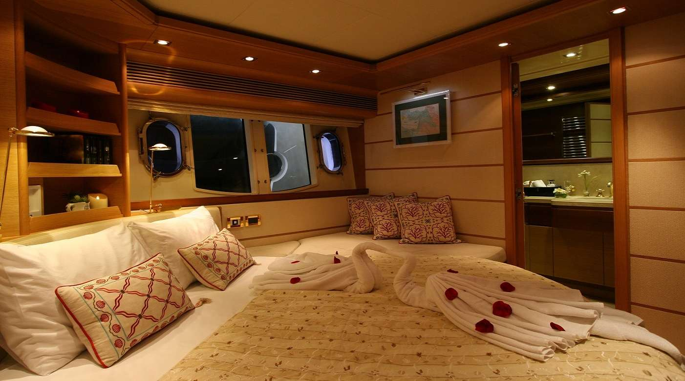SEA LION II yacht image # 15