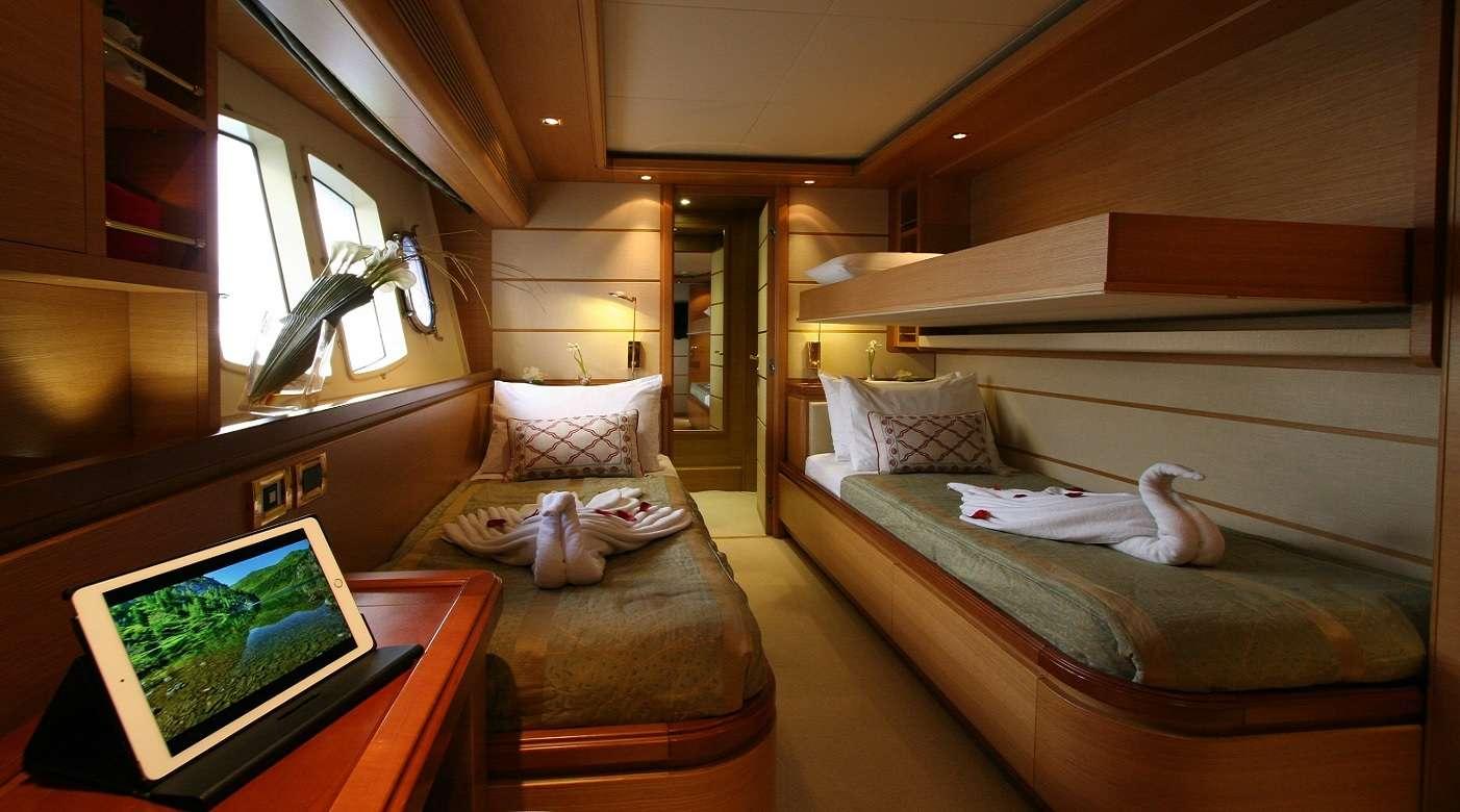 SEA LION II yacht image # 17