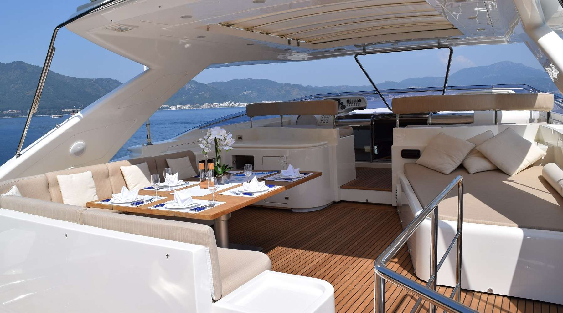 SEA LION II yacht image # 3