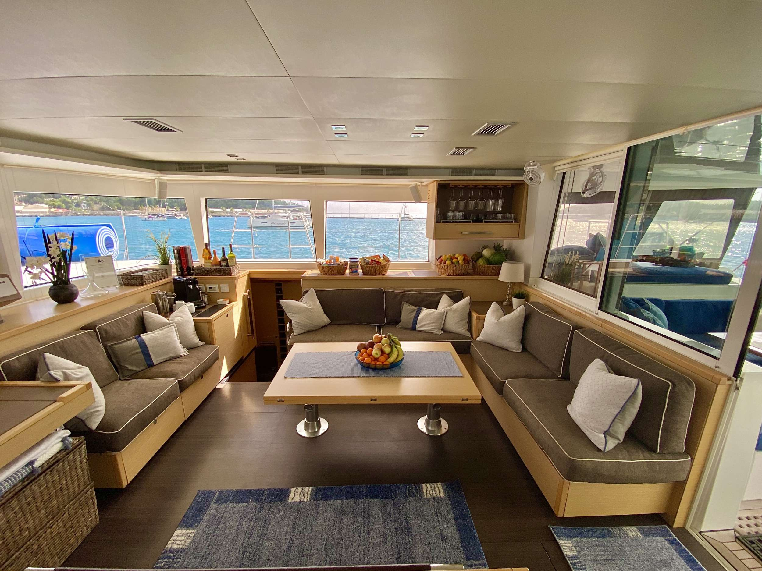A3 yacht image # 10