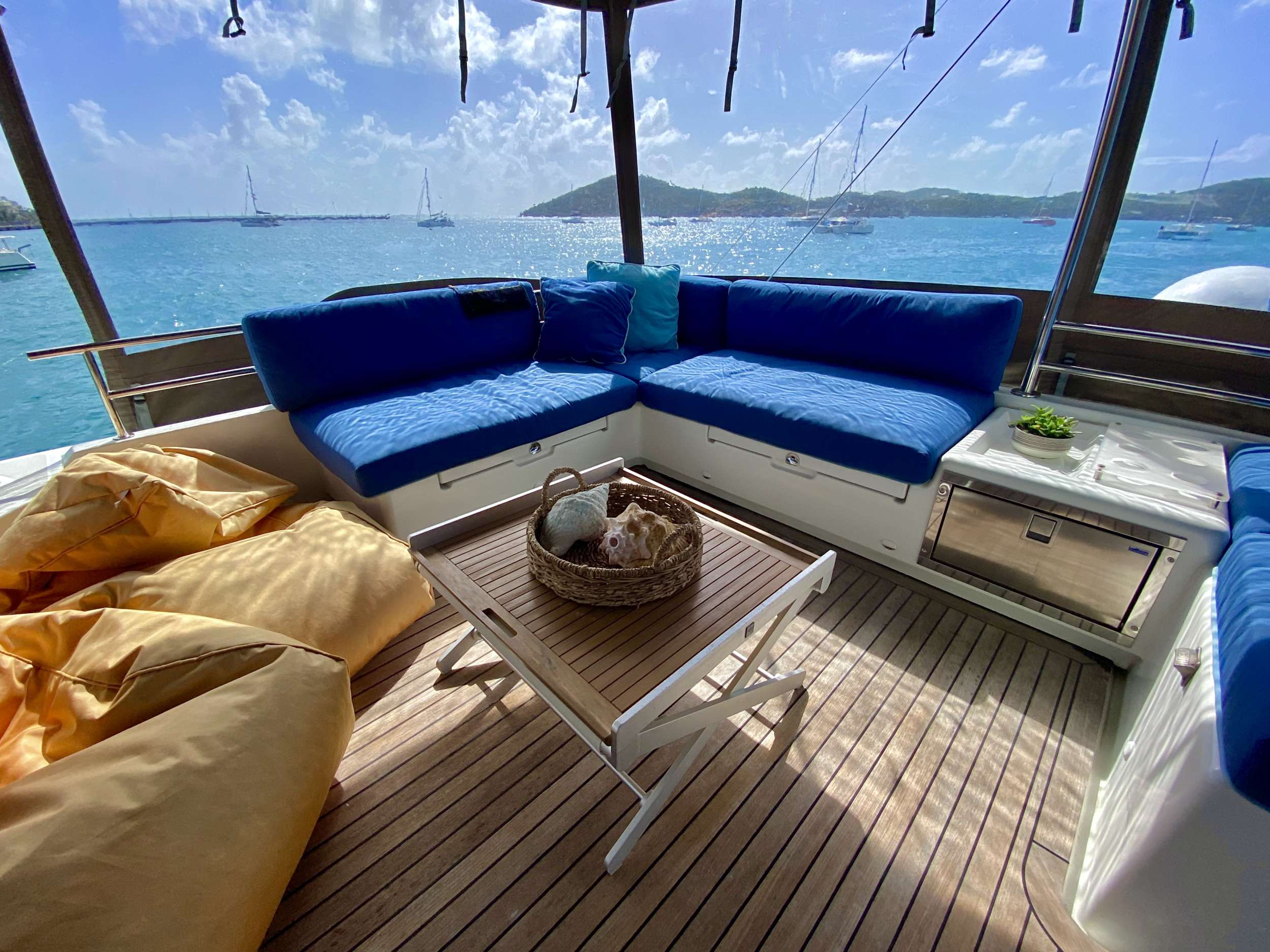 A3 yacht image # 4