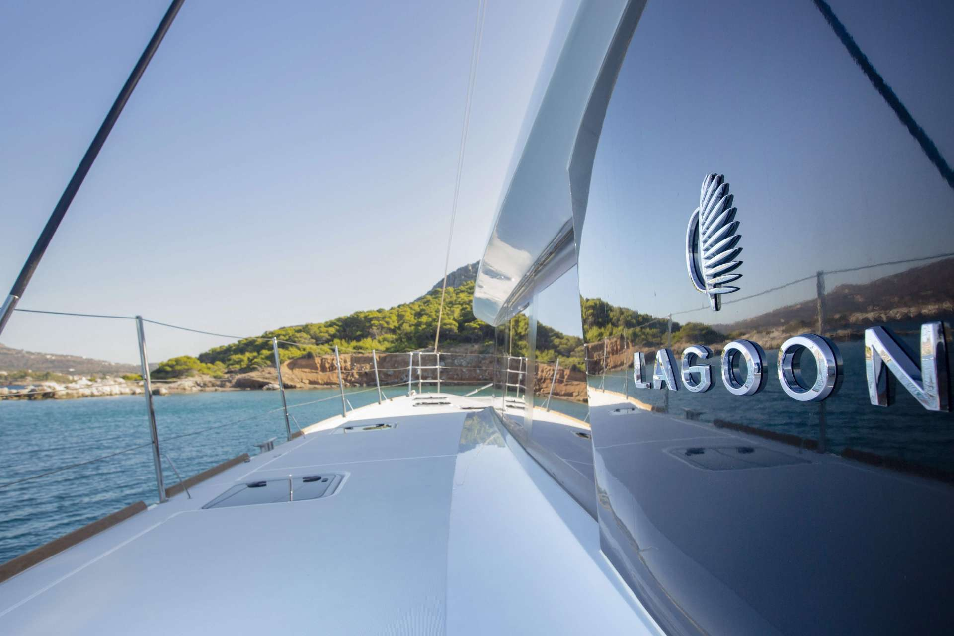 PHANTOM yacht image # 12