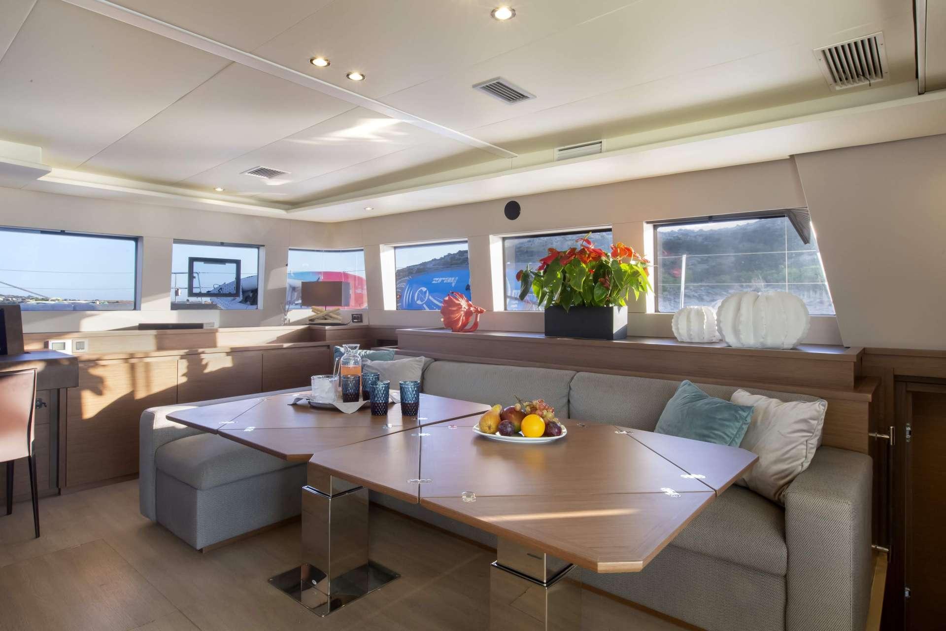PHANTOM yacht image # 15