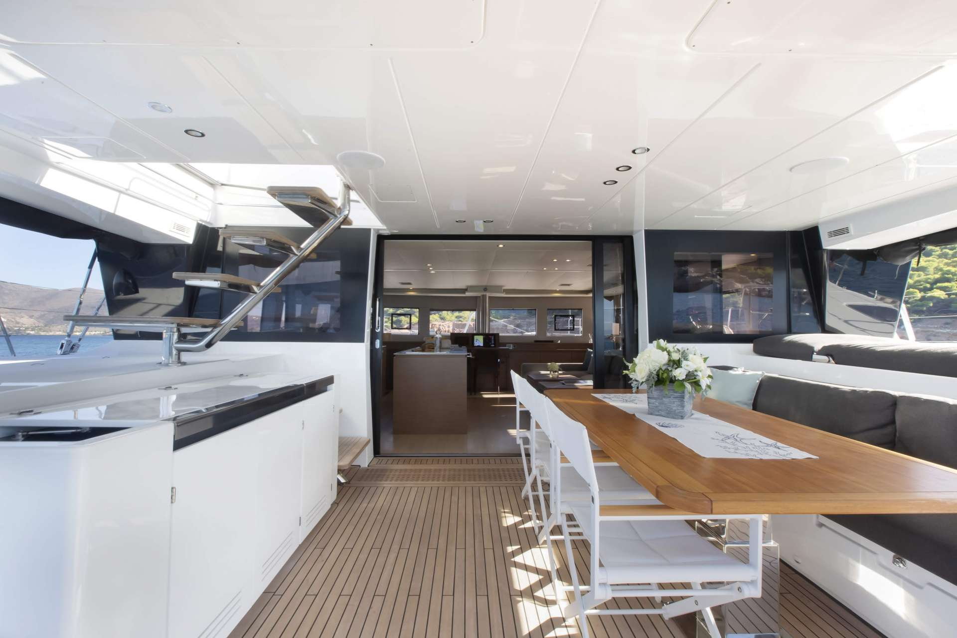 PHANTOM yacht image # 17