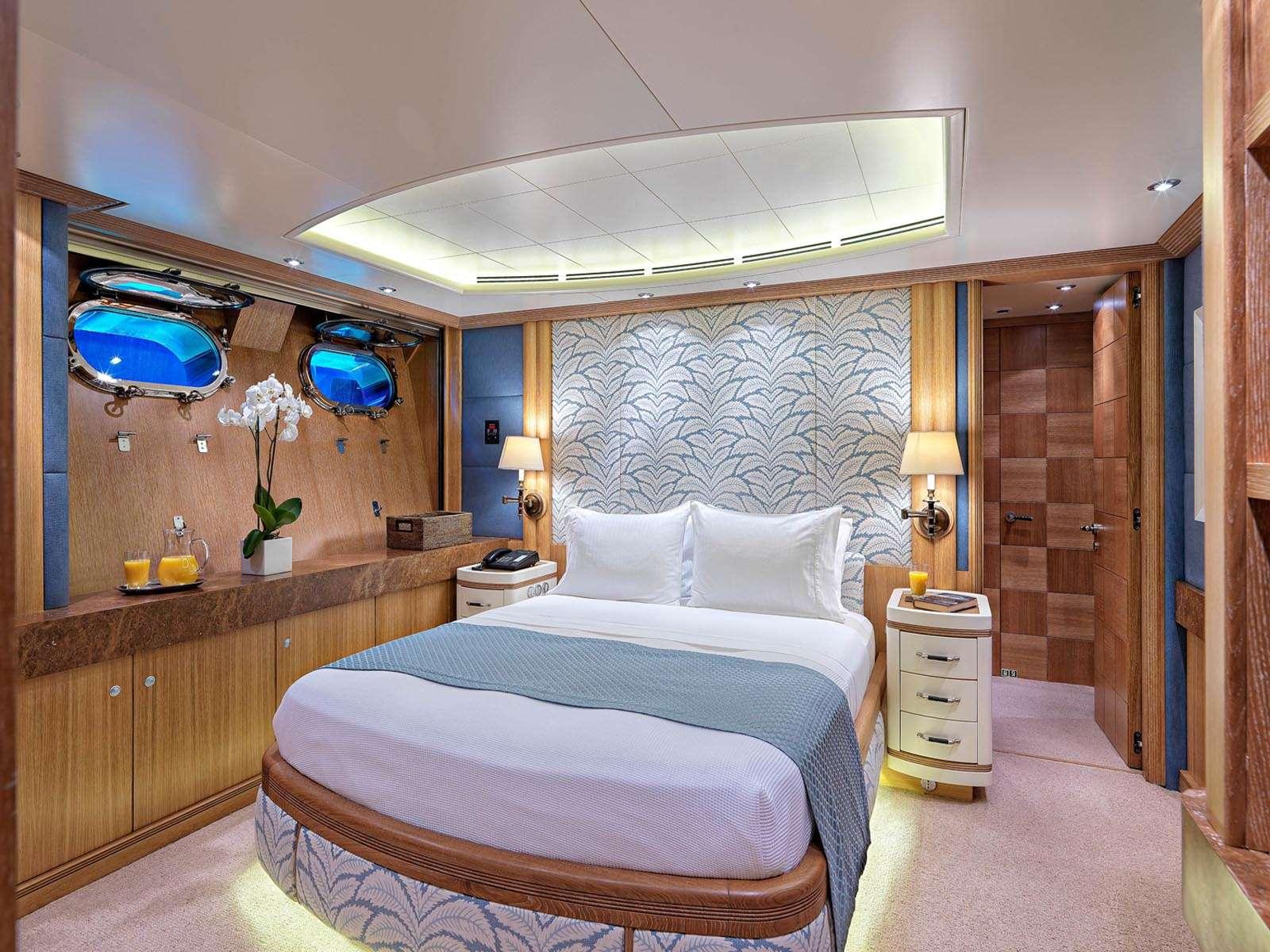 ALEXANDRA yacht image # 13