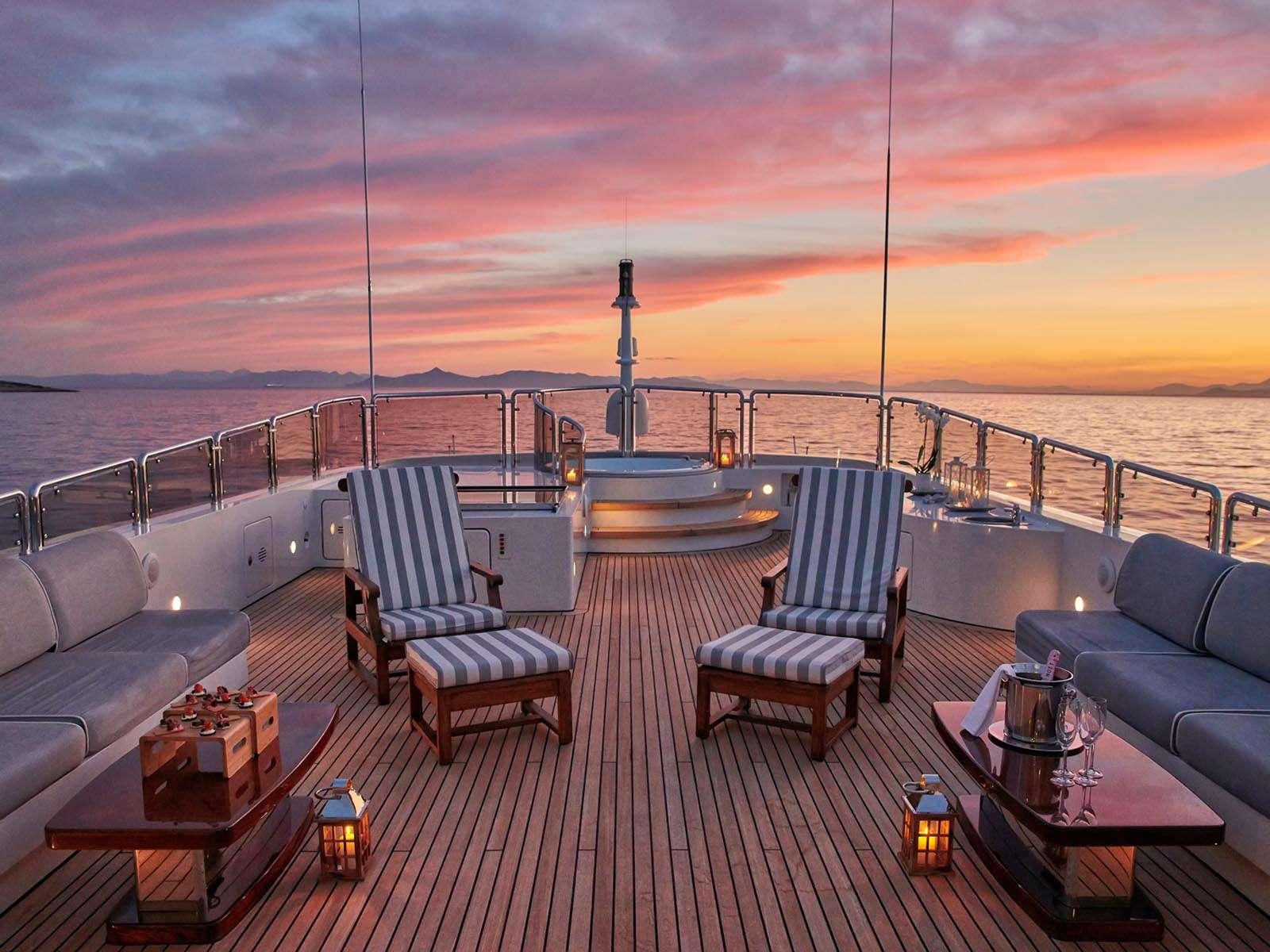 ALEXANDRA yacht image # 2
