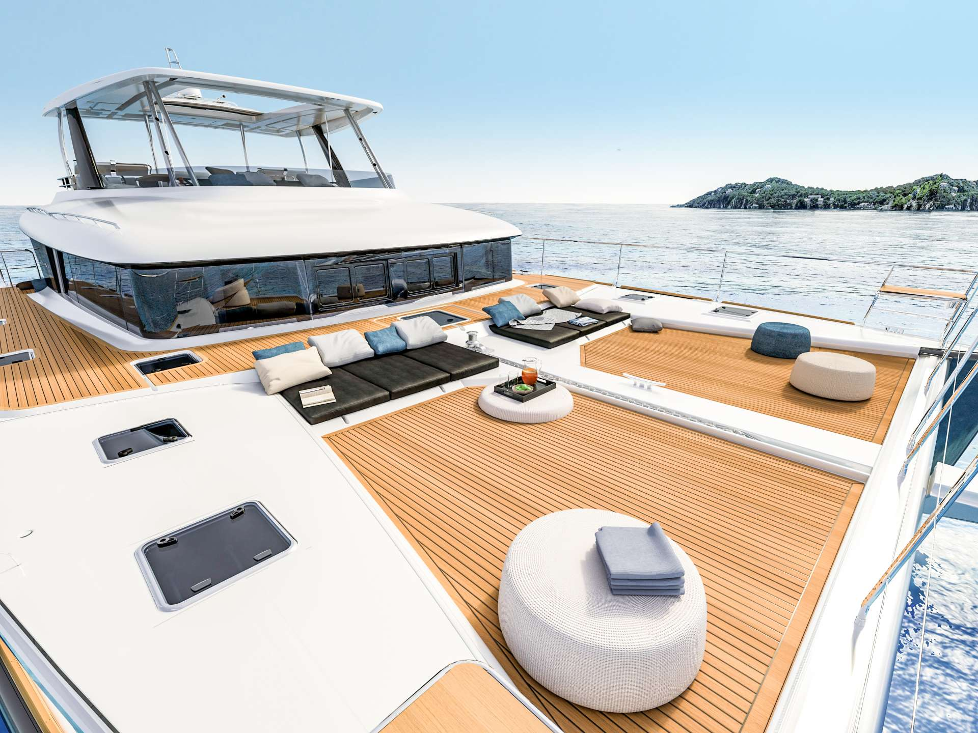 PLAYTIME 630 yacht image # 3