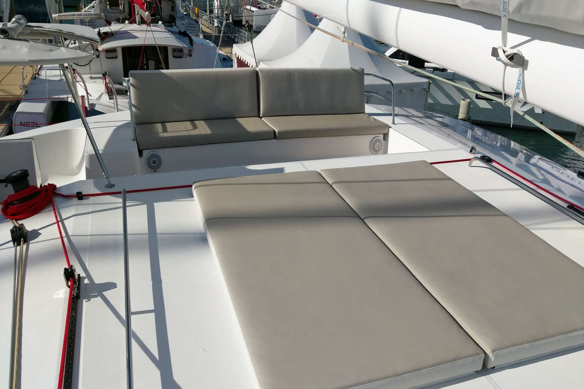 Image of TRILOGY yacht #13