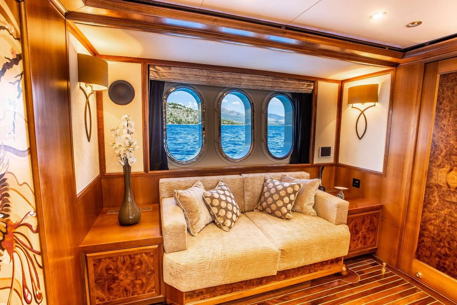 Image of MilaYa yacht #13