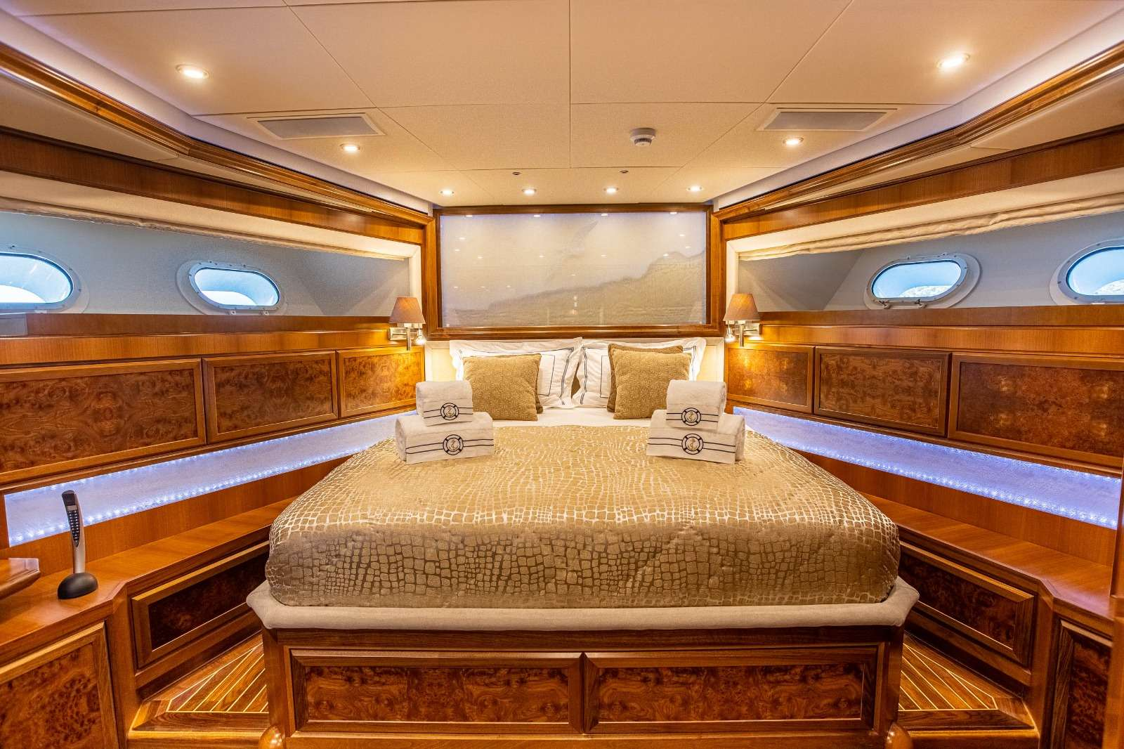 Image of MilaYa yacht #14