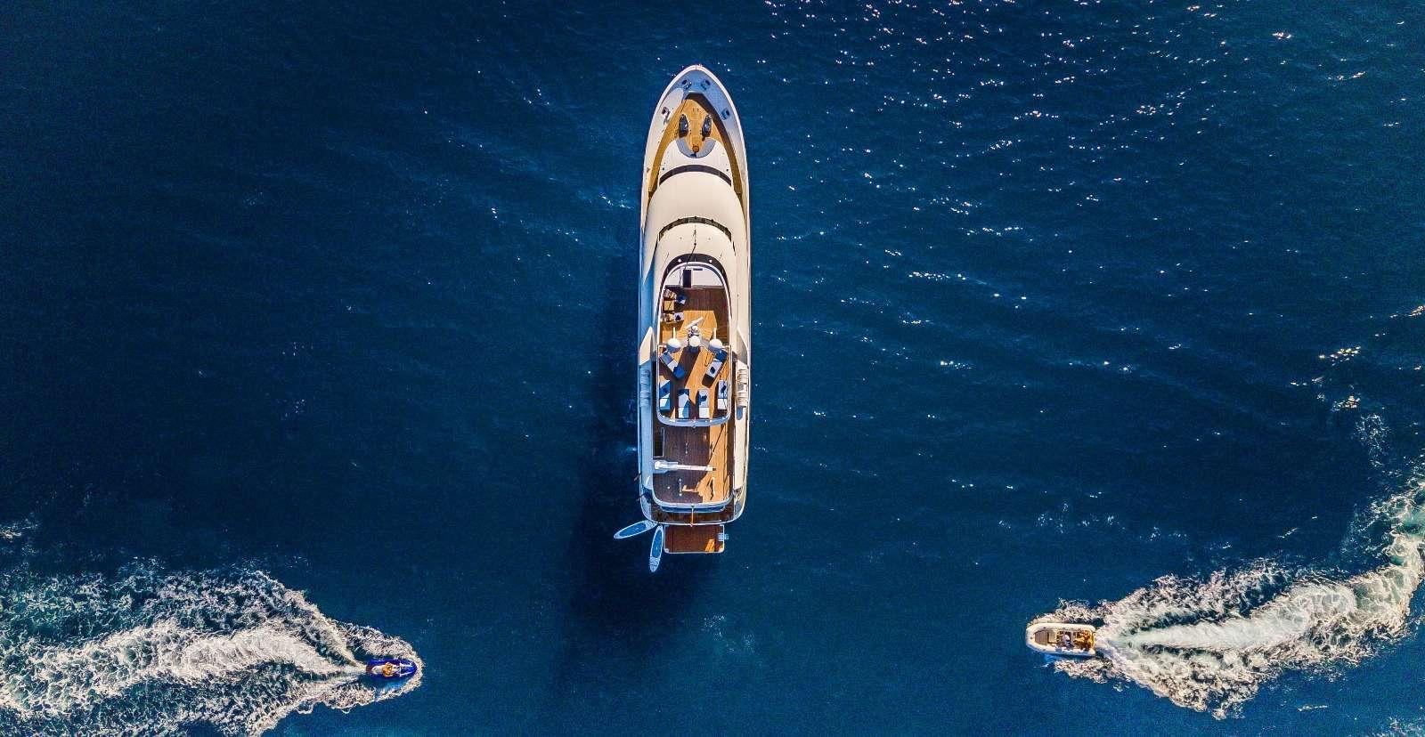 Image of MilaYa yacht #3