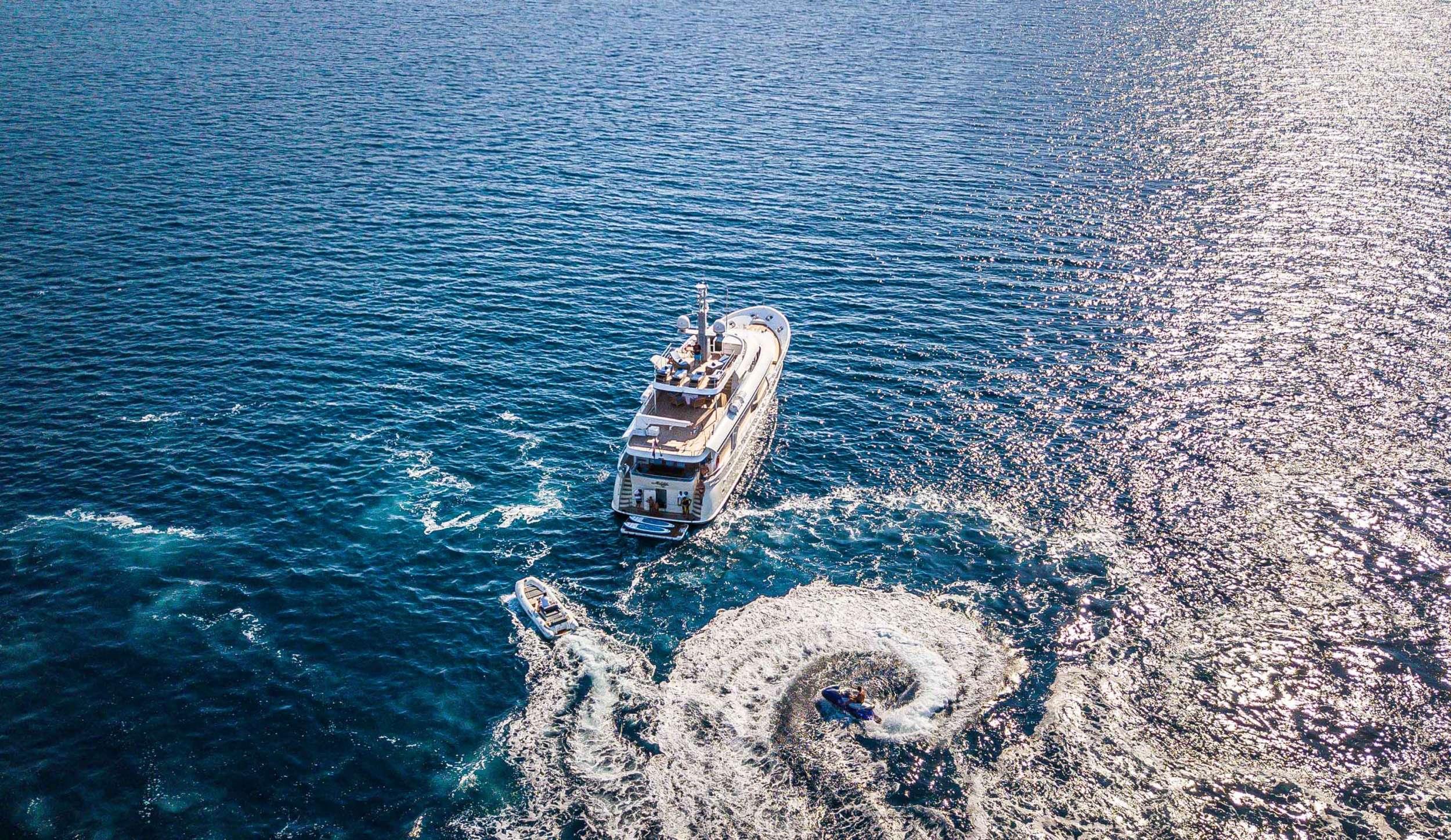 Image of MilaYa yacht #5
