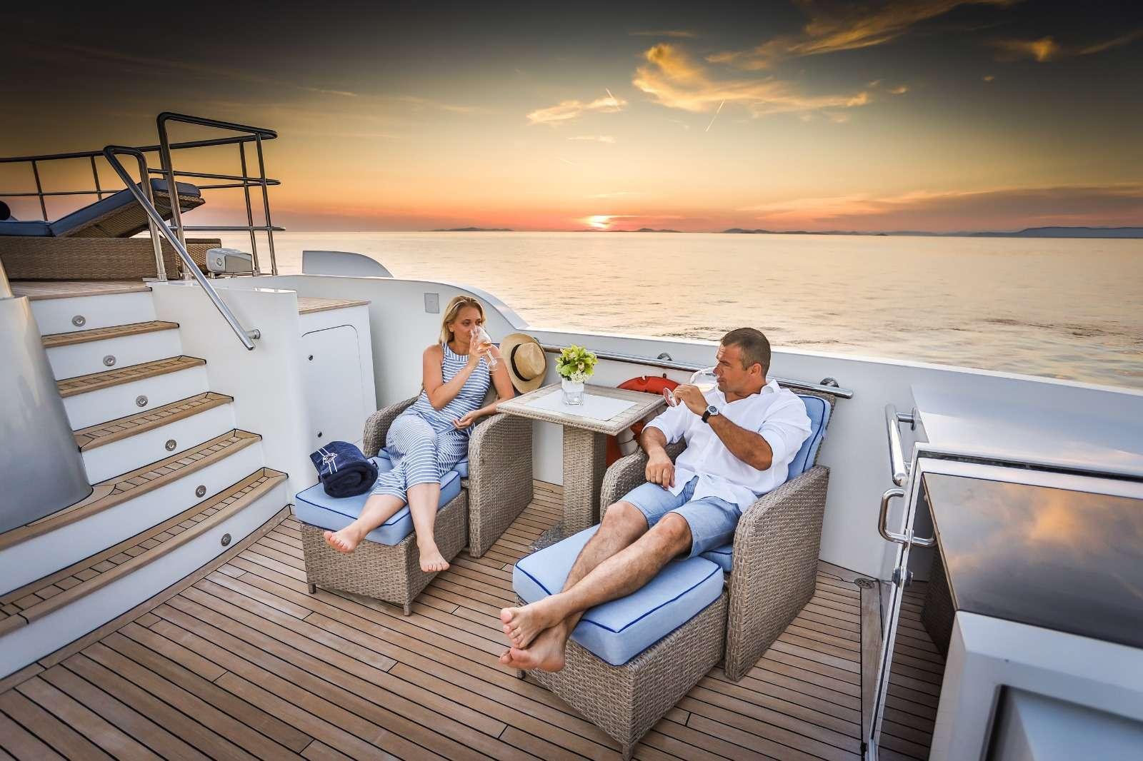Image of MilaYa yacht #7