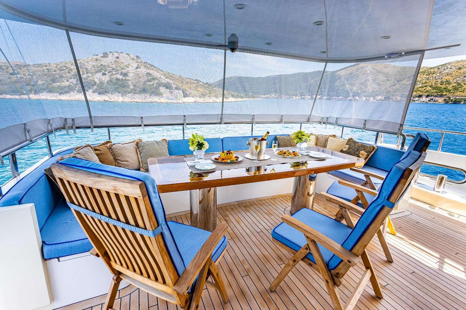 Image of MilaYa yacht #8