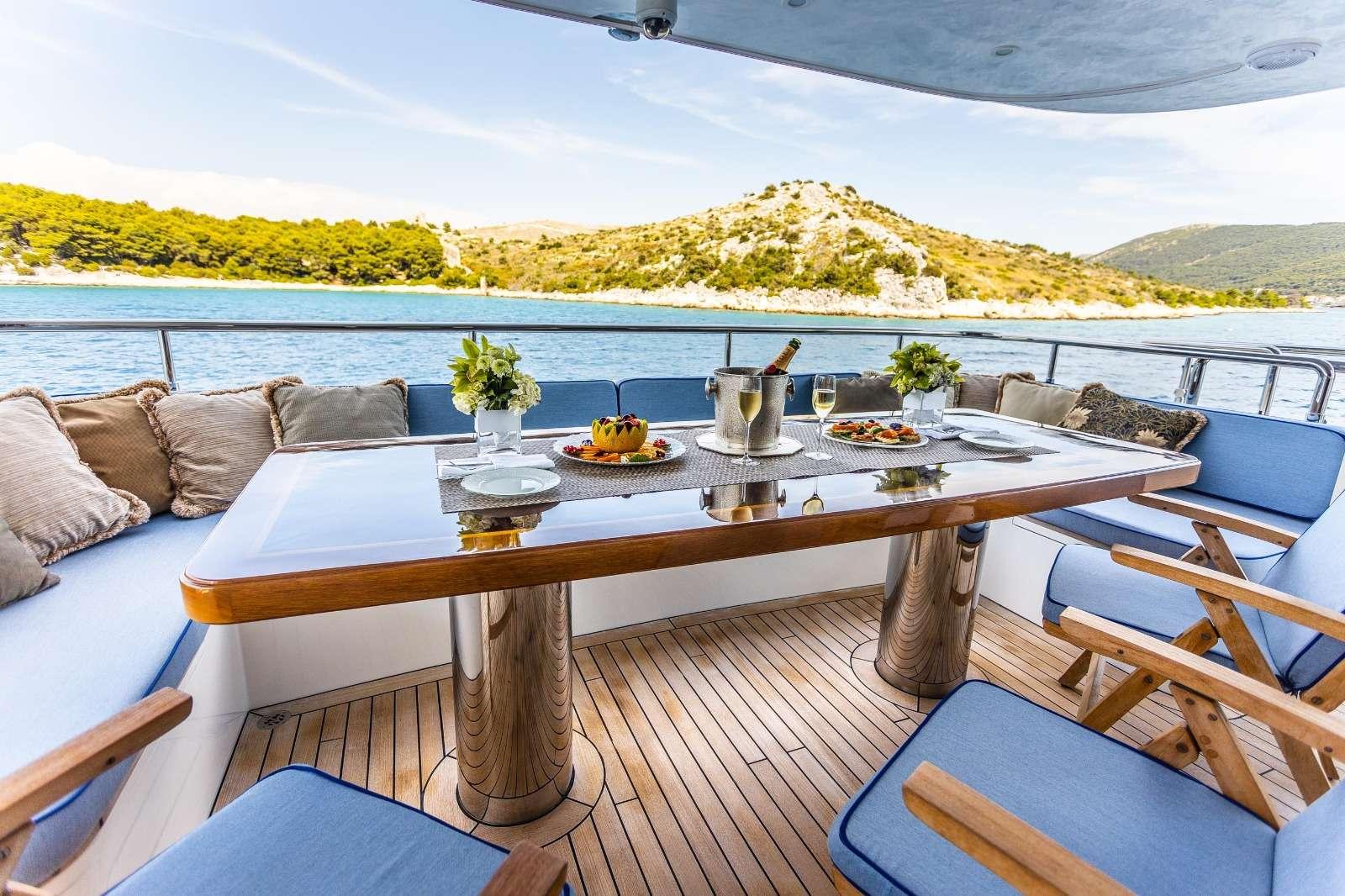 Image of MilaYa yacht #9