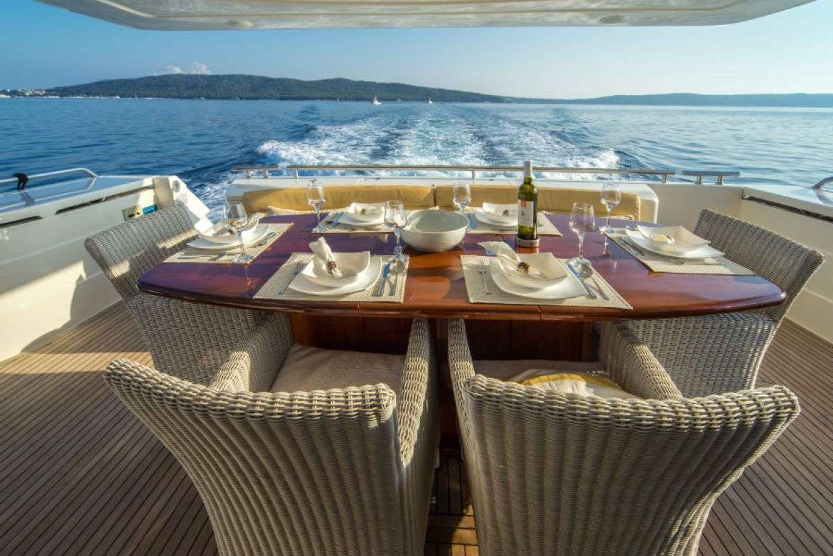 Image of Grifo yacht #3