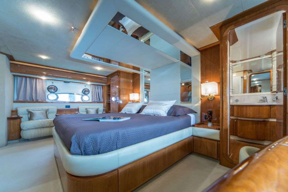 Image of Grifo yacht #6