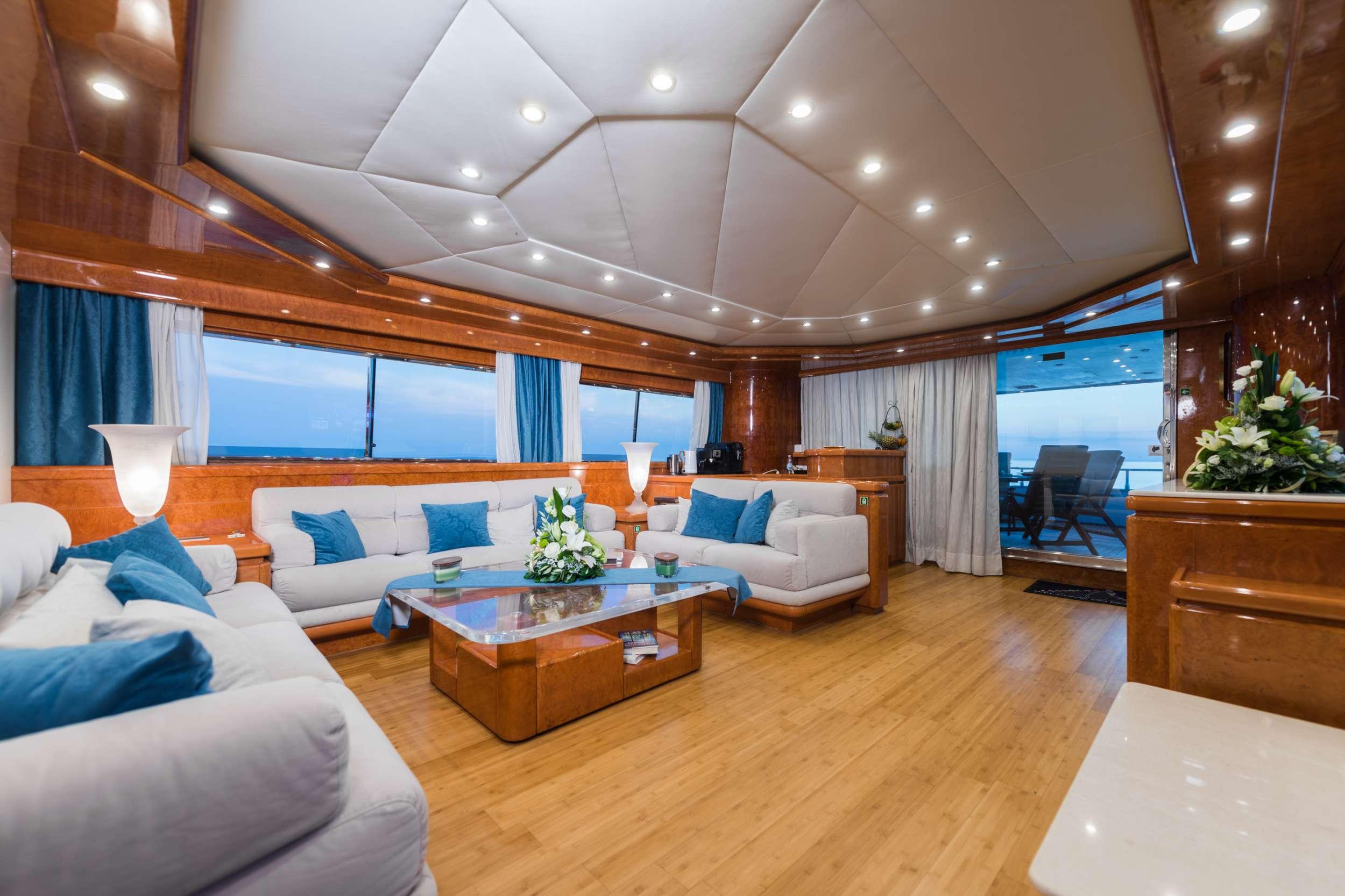 Image of Bora Bora yacht #10