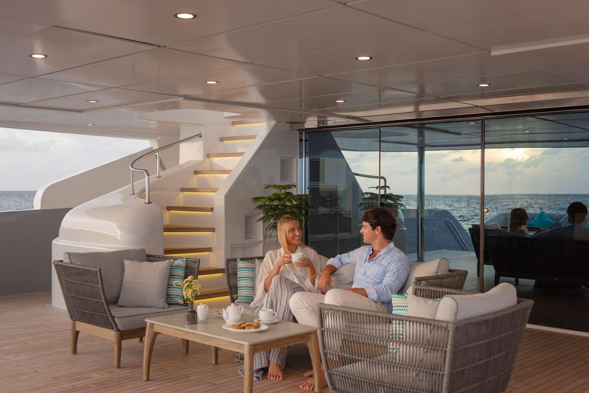 Image of SEAREX yacht #11