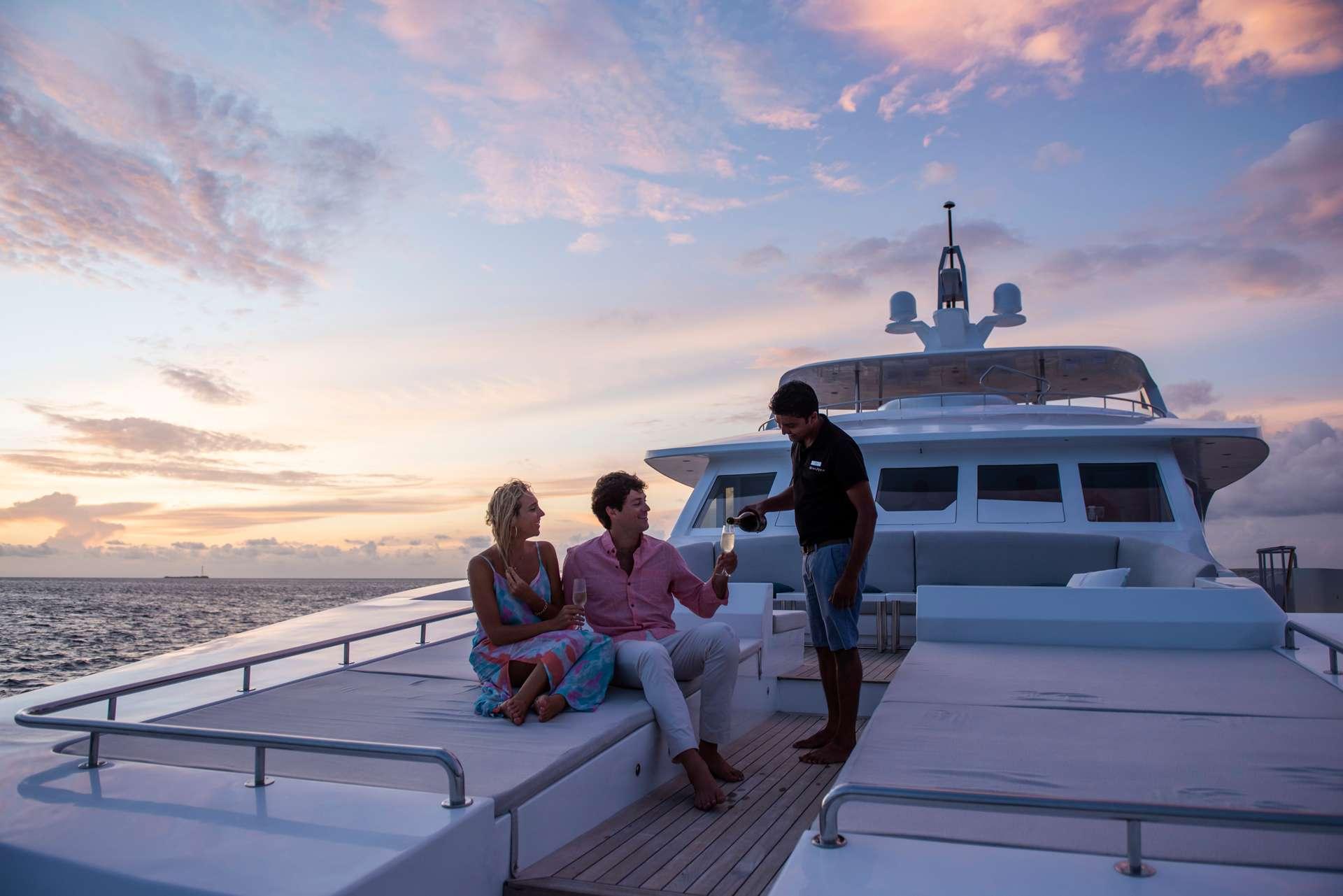 Image of SEAREX yacht #12