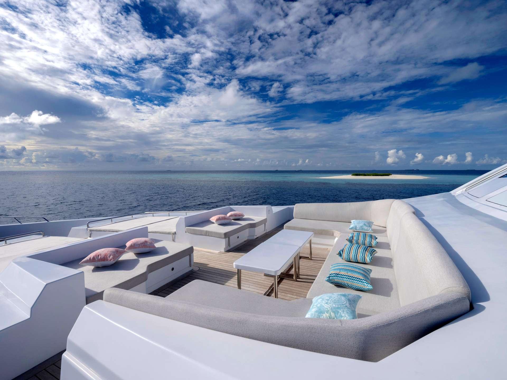 Image of SEAREX yacht #13
