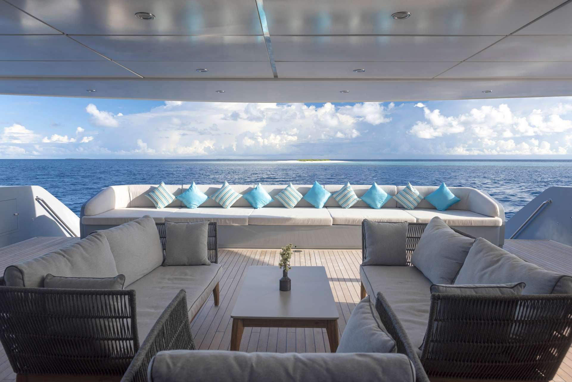 Image of SEAREX yacht #14