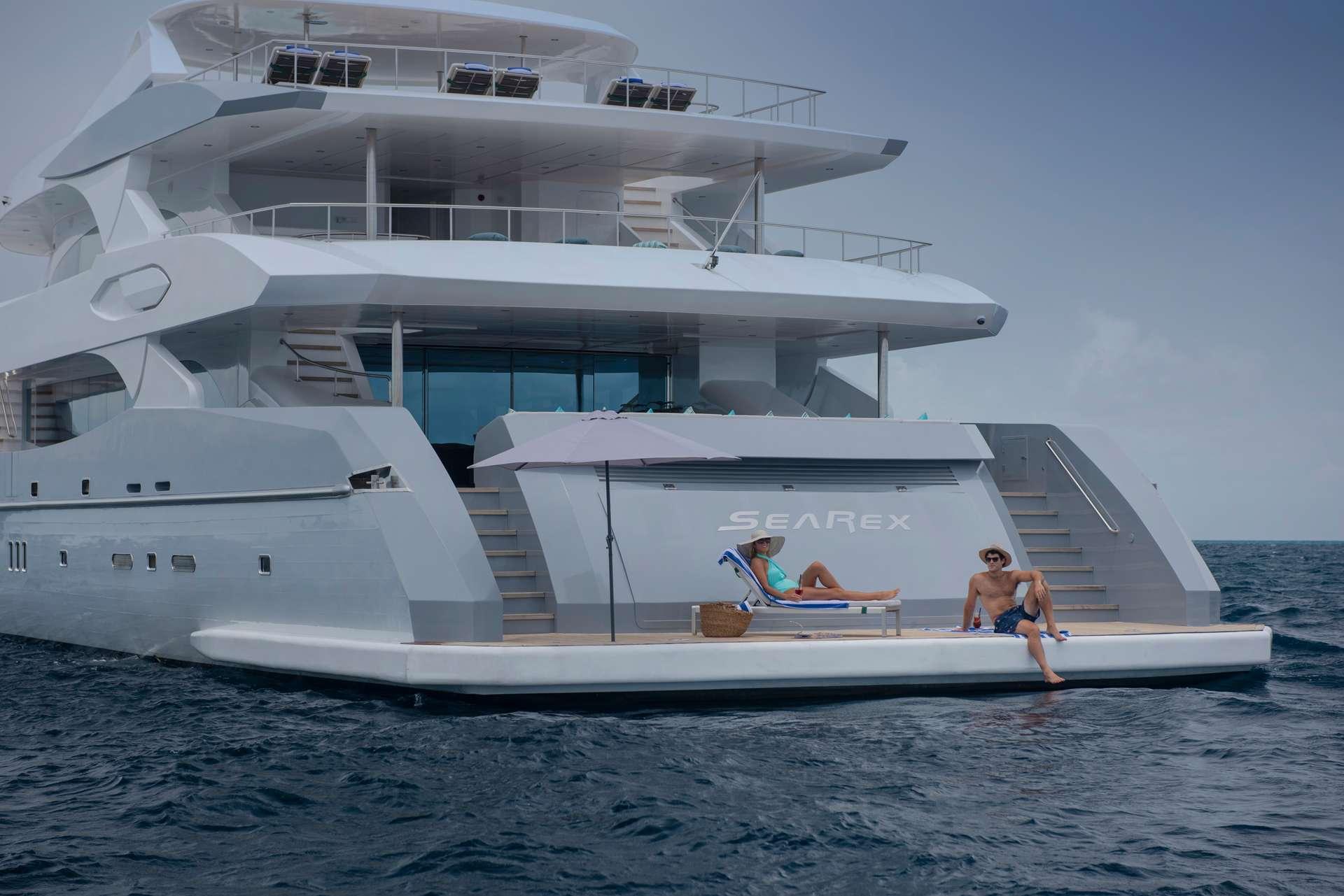 Image of SEAREX yacht #18