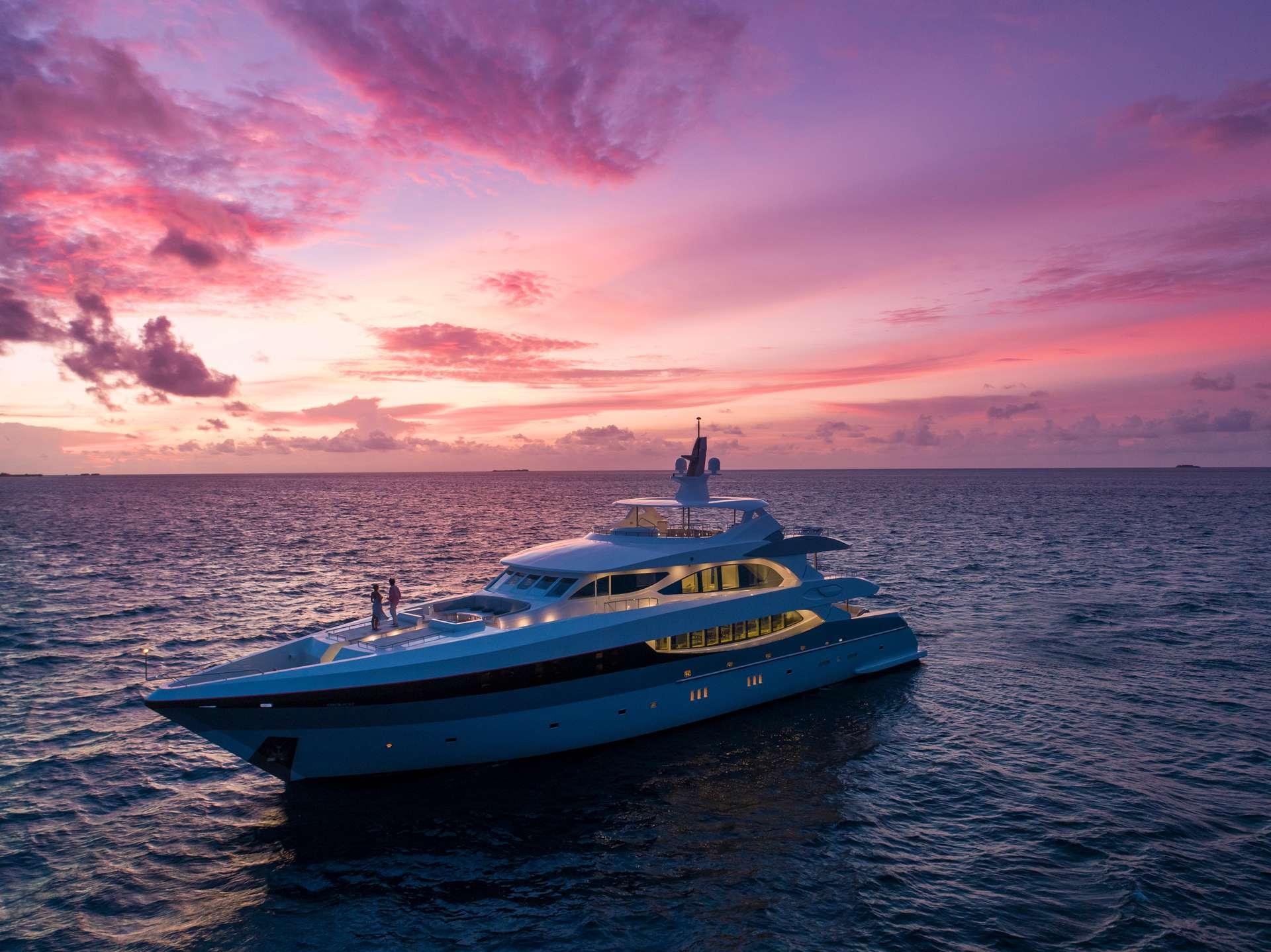 Image of SEAREX yacht #19