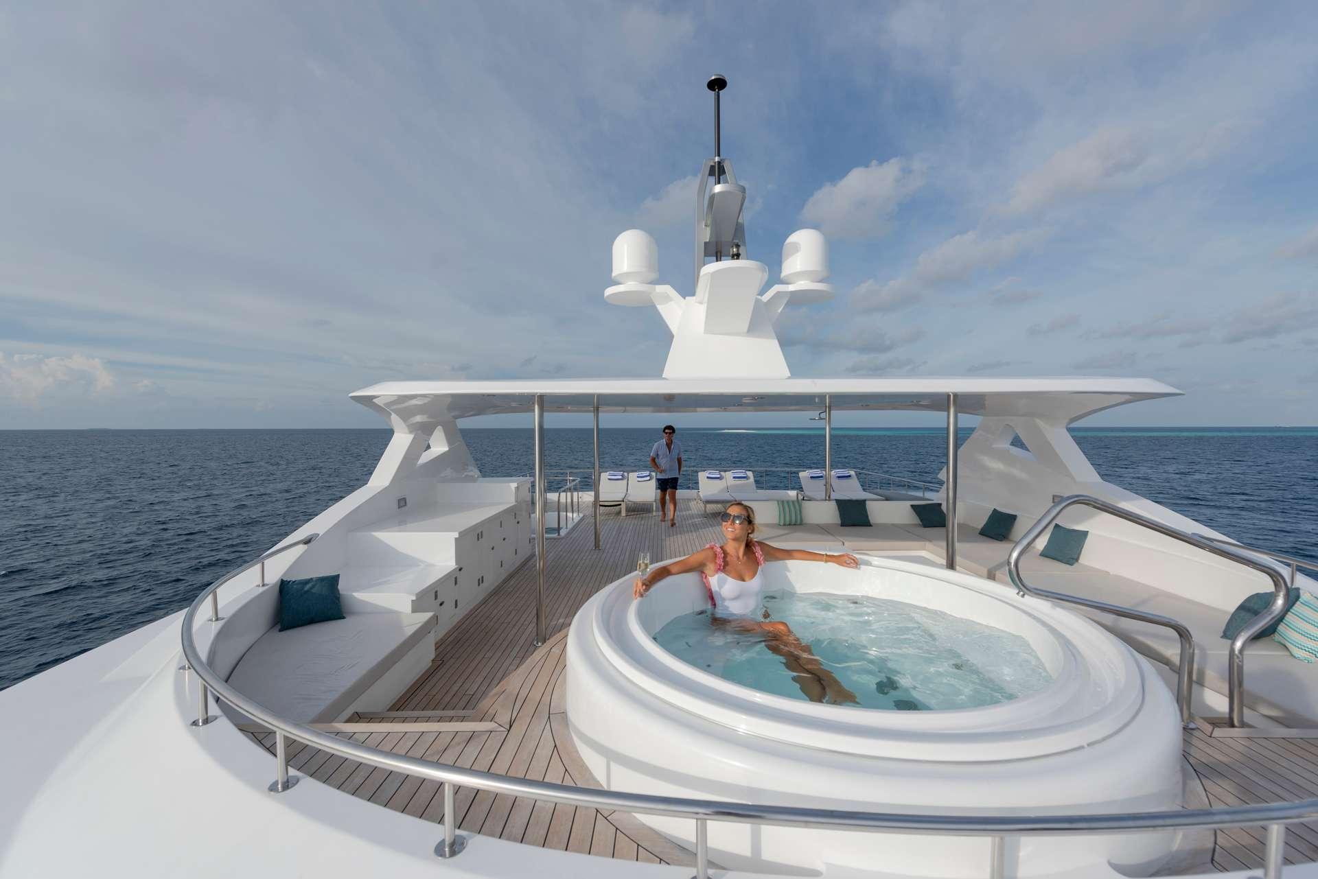 Image of SEAREX yacht #5