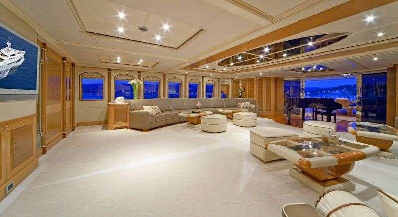 SENSATION yacht image # 2