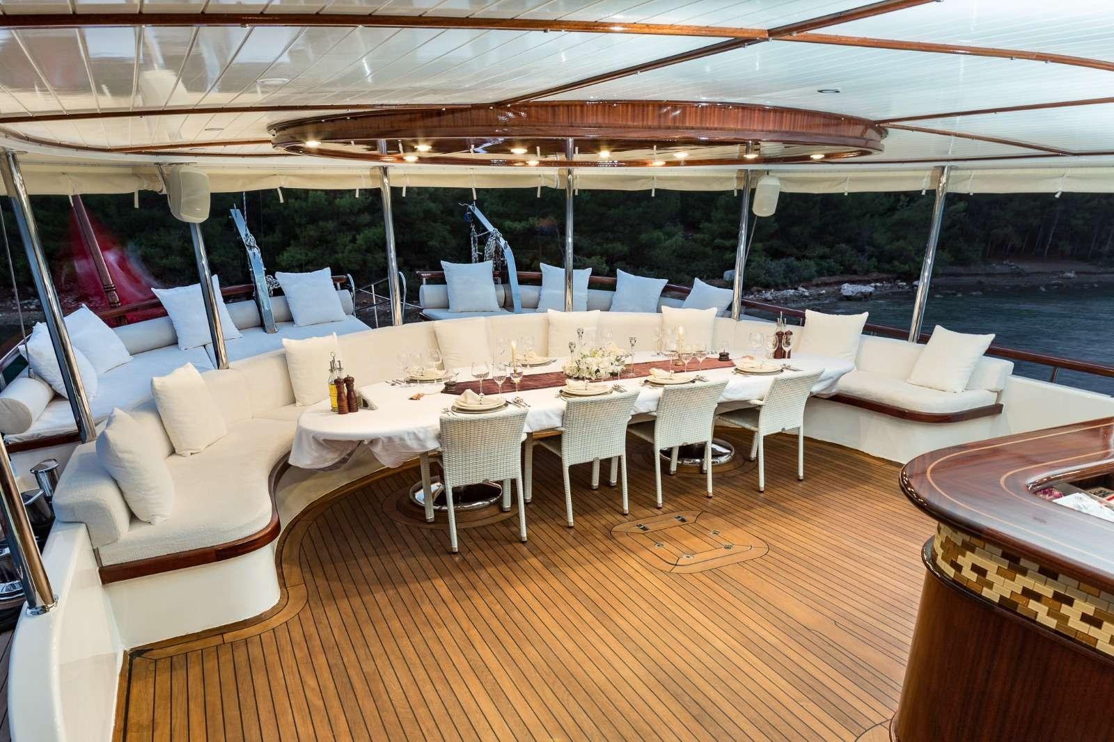 HALCON DEL MAR yacht image # 3