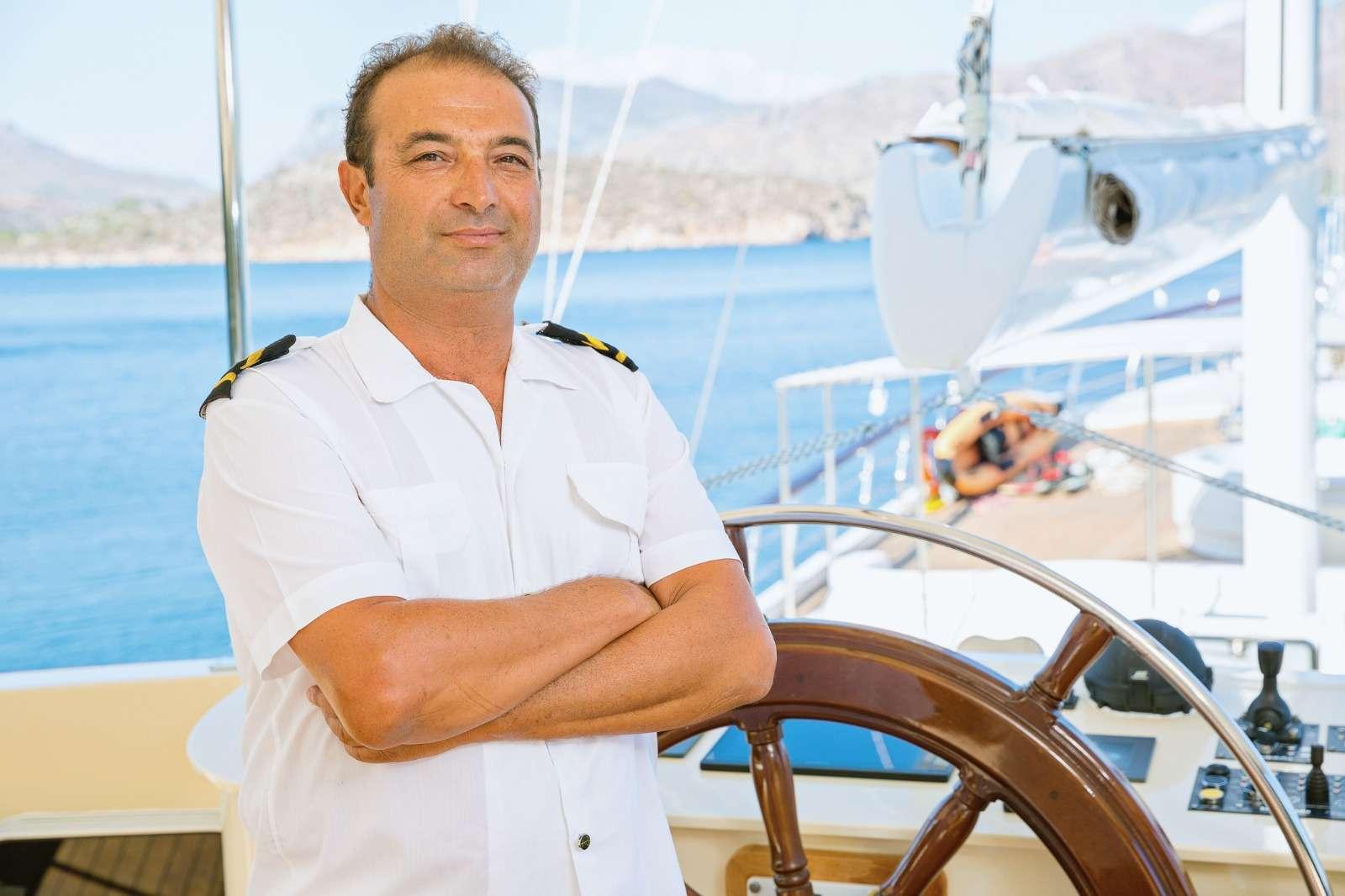 HALCON DEL MAR yacht image # 4