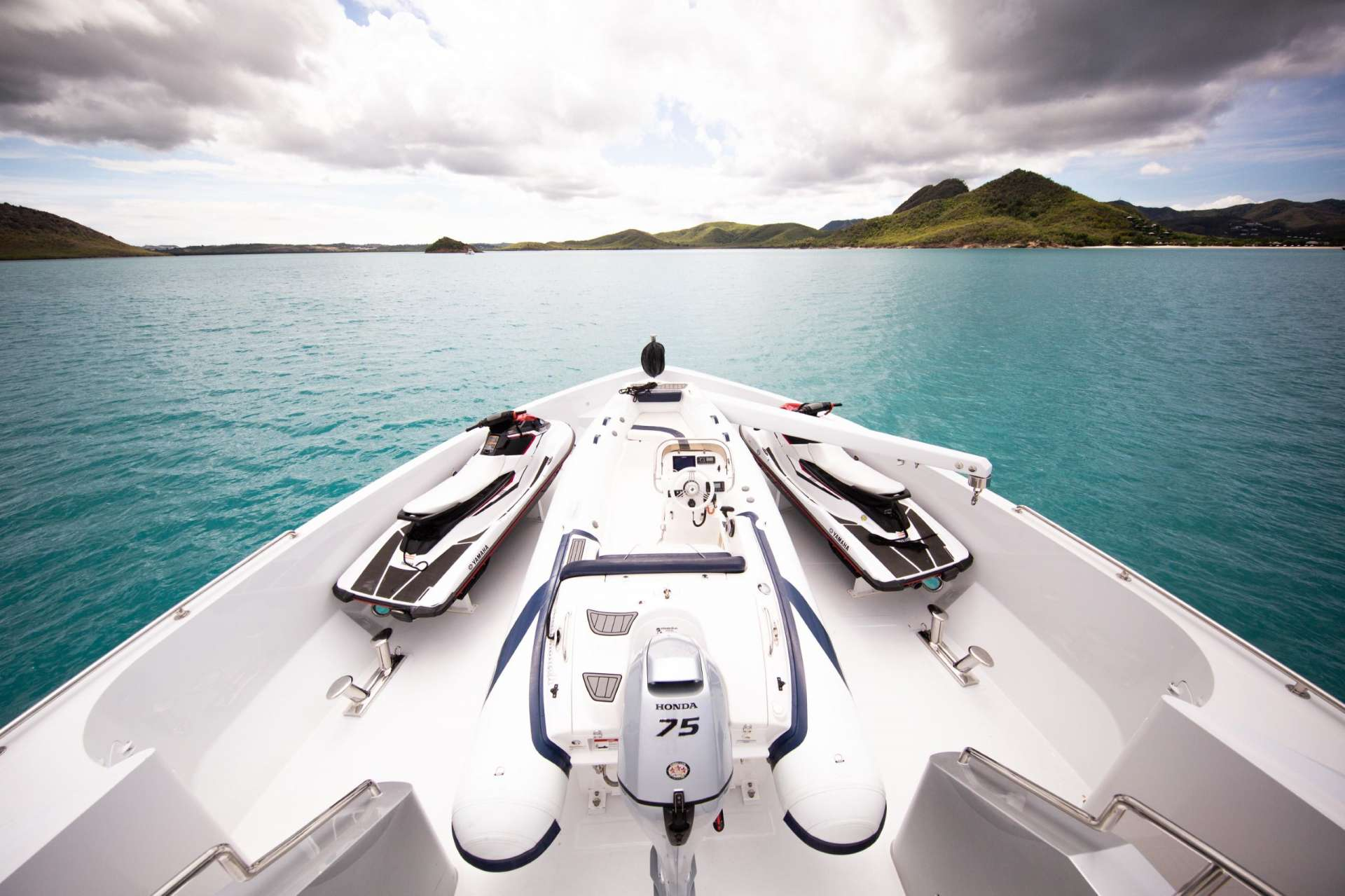 Image of Just Enough yacht #15