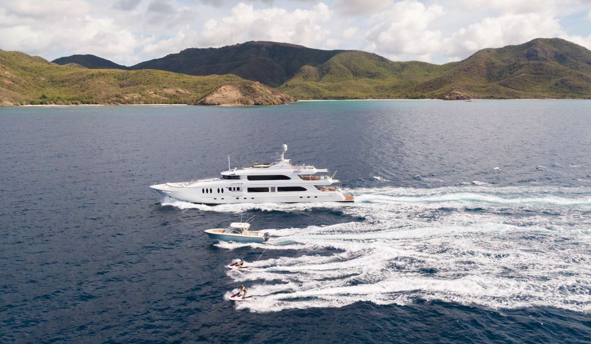 Image of Just Enough yacht #16